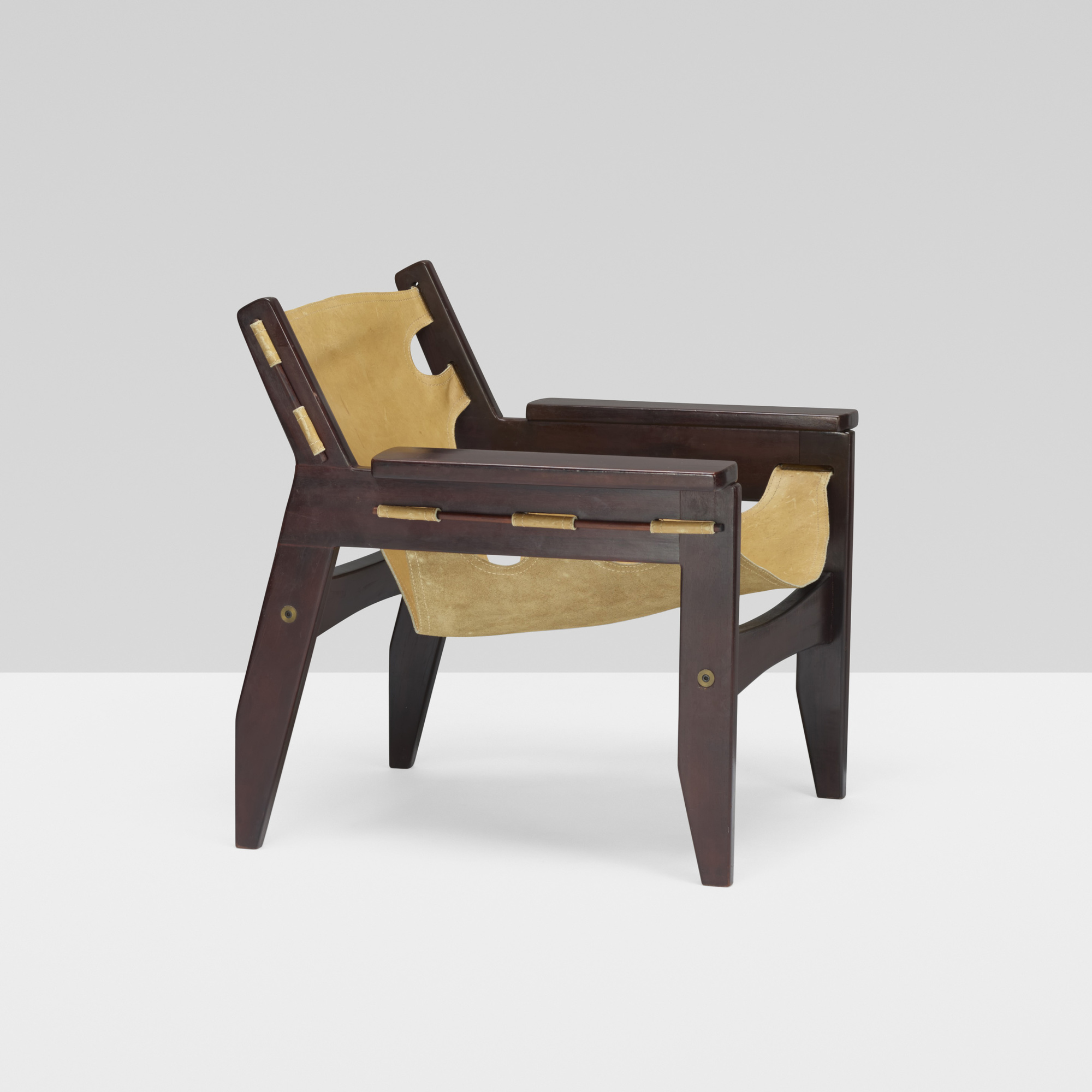 Charmant ... 182: Sergio Rodrigues / Kilin Light Chair (2 Of 4)