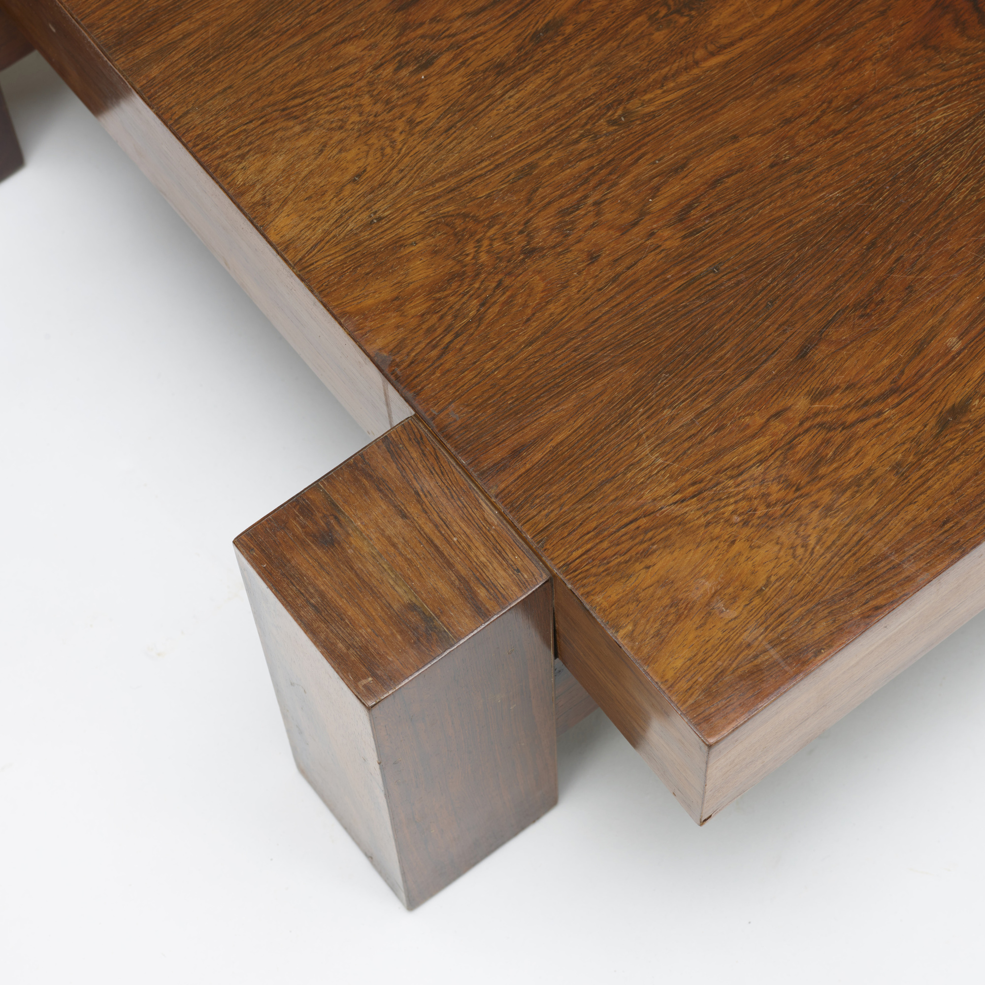 182: Brazilian / coffee table (2 of 2)