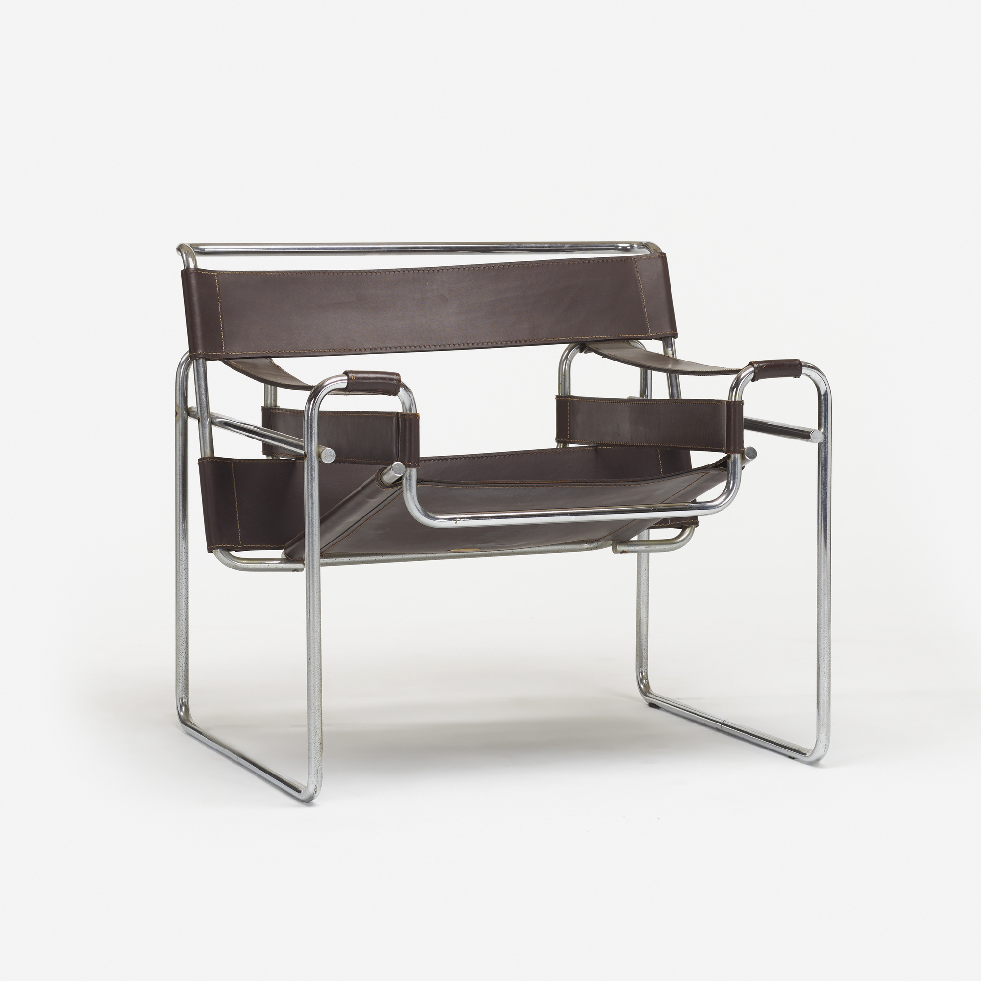183: Marcel Breuer / Wassily chair (1 of 2)