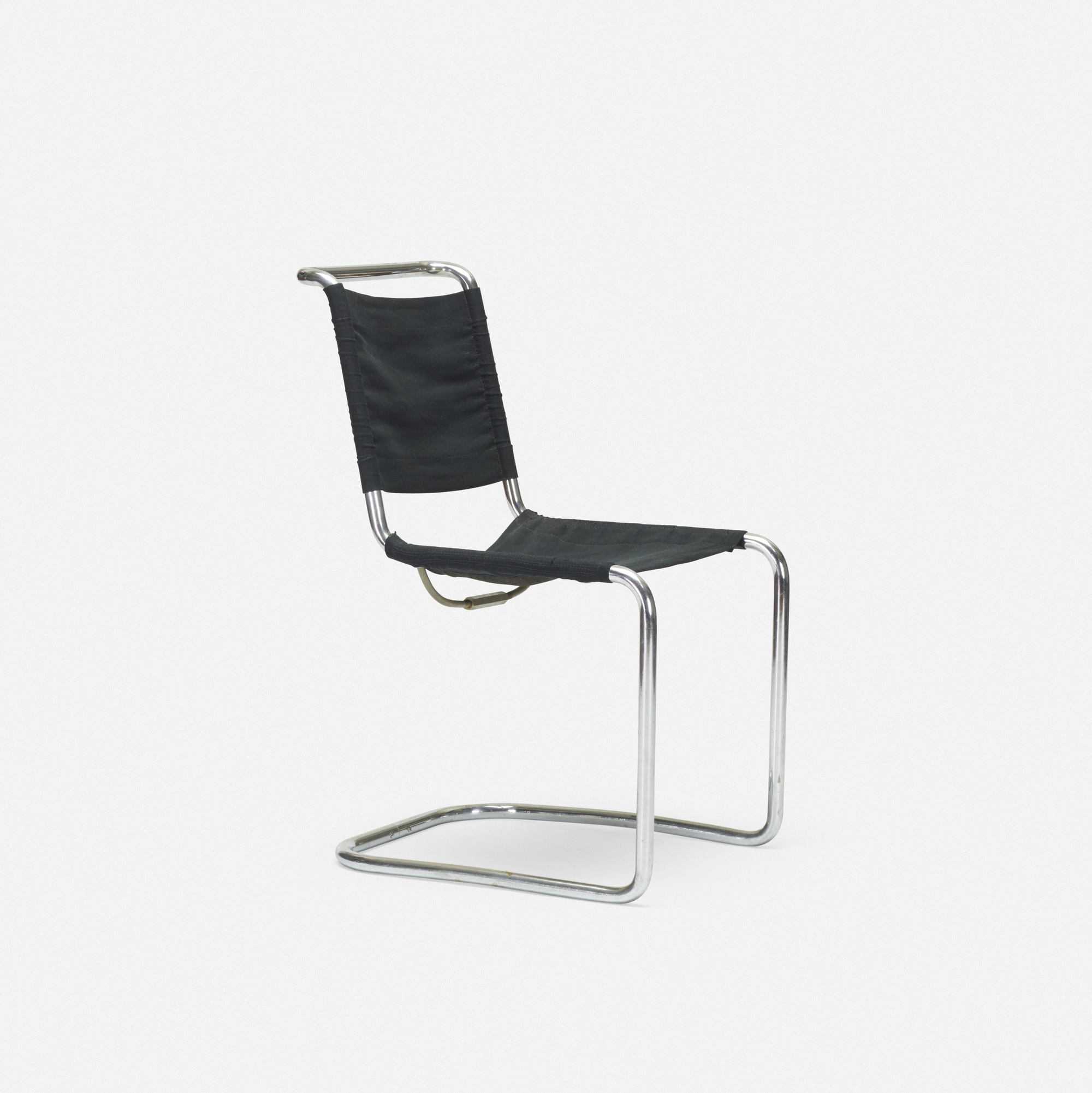 183 Marcel Breuer B33 side chair Mass Modern Day 1 10 August