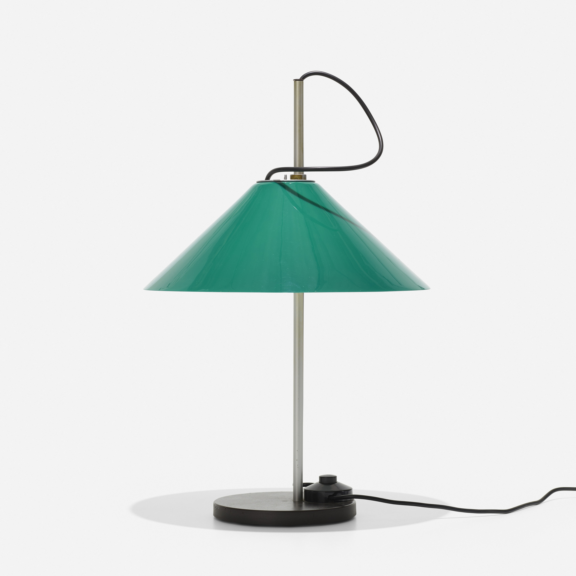 183: Enzo Mari and Giancarlo Fassina / Aggregato table lamp (1 of 1)