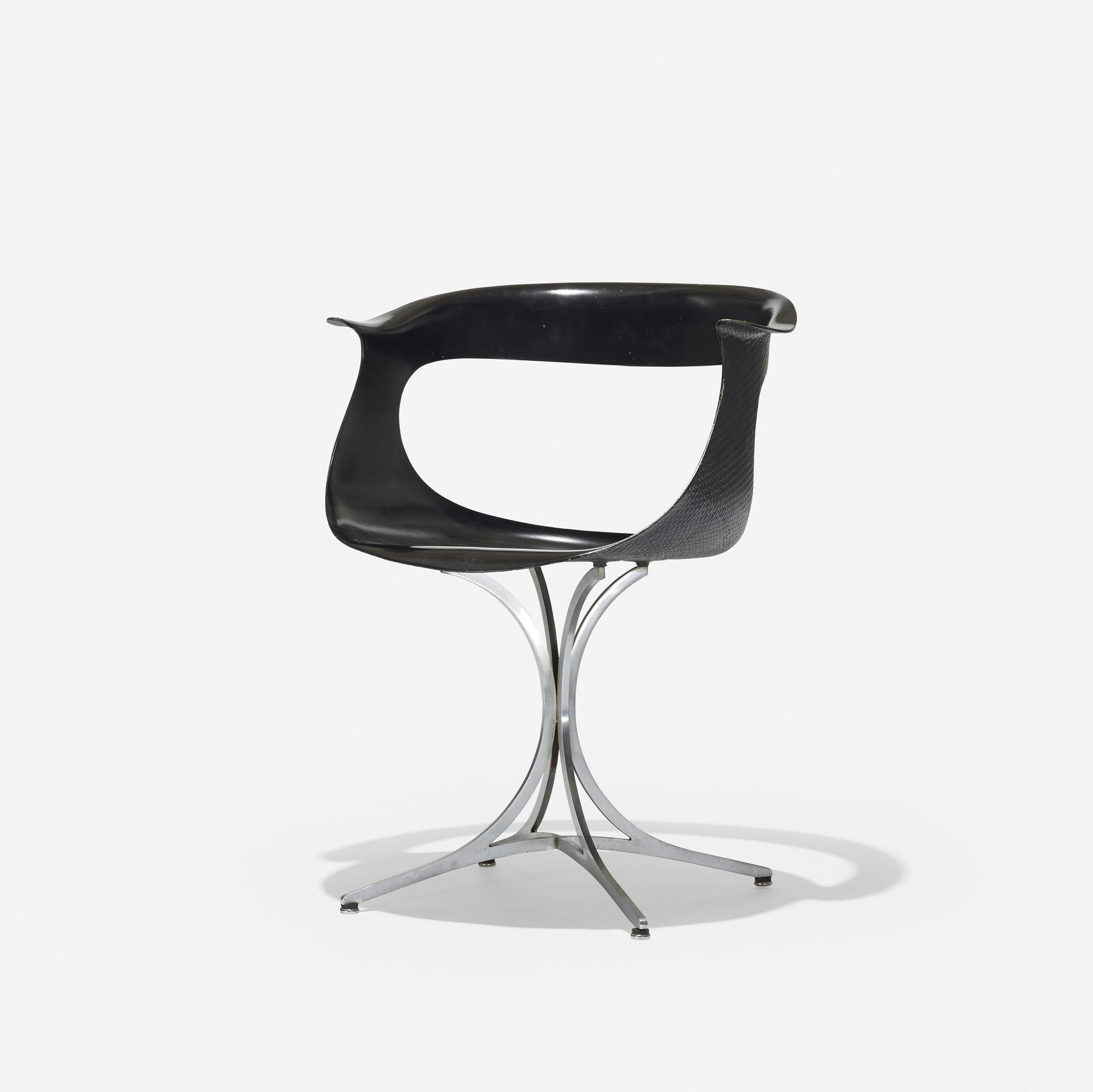 ... 183: Erwine and Estelle Laverne / Lotus armchair (2 of 4)