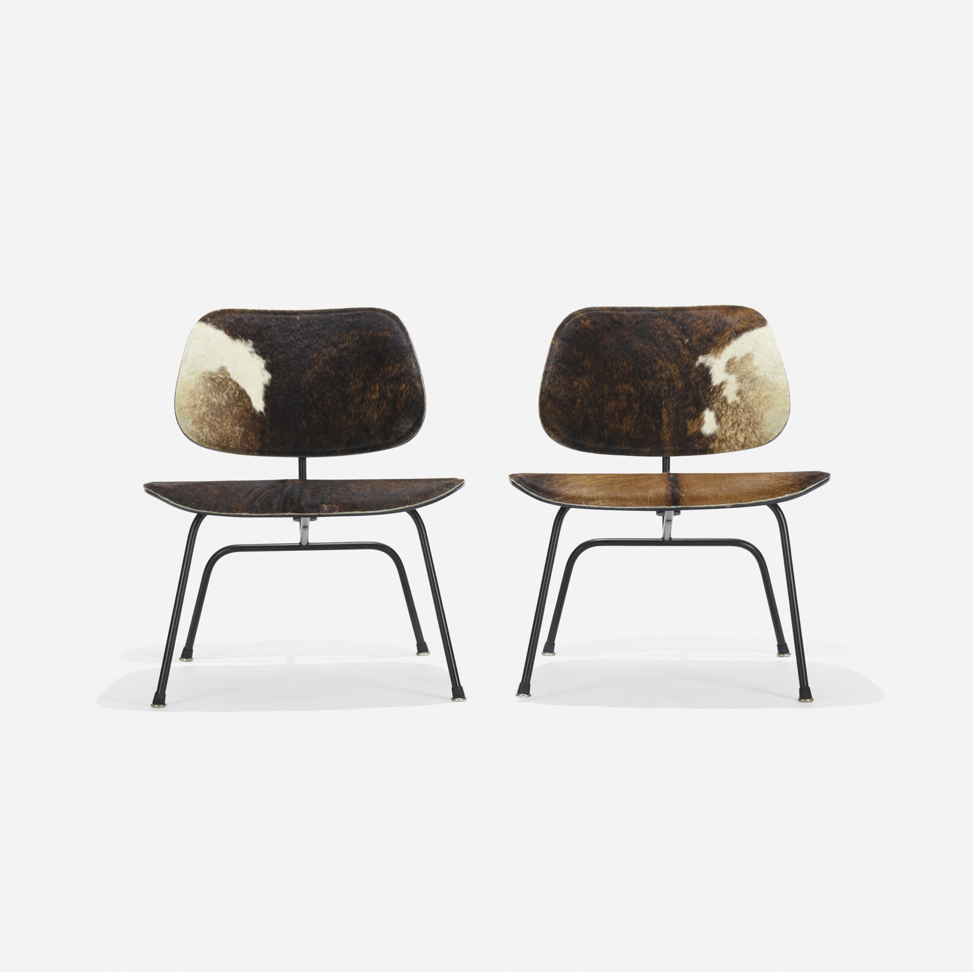 183: Charles and Ray Eames / LCMs, pair (2 of 4)