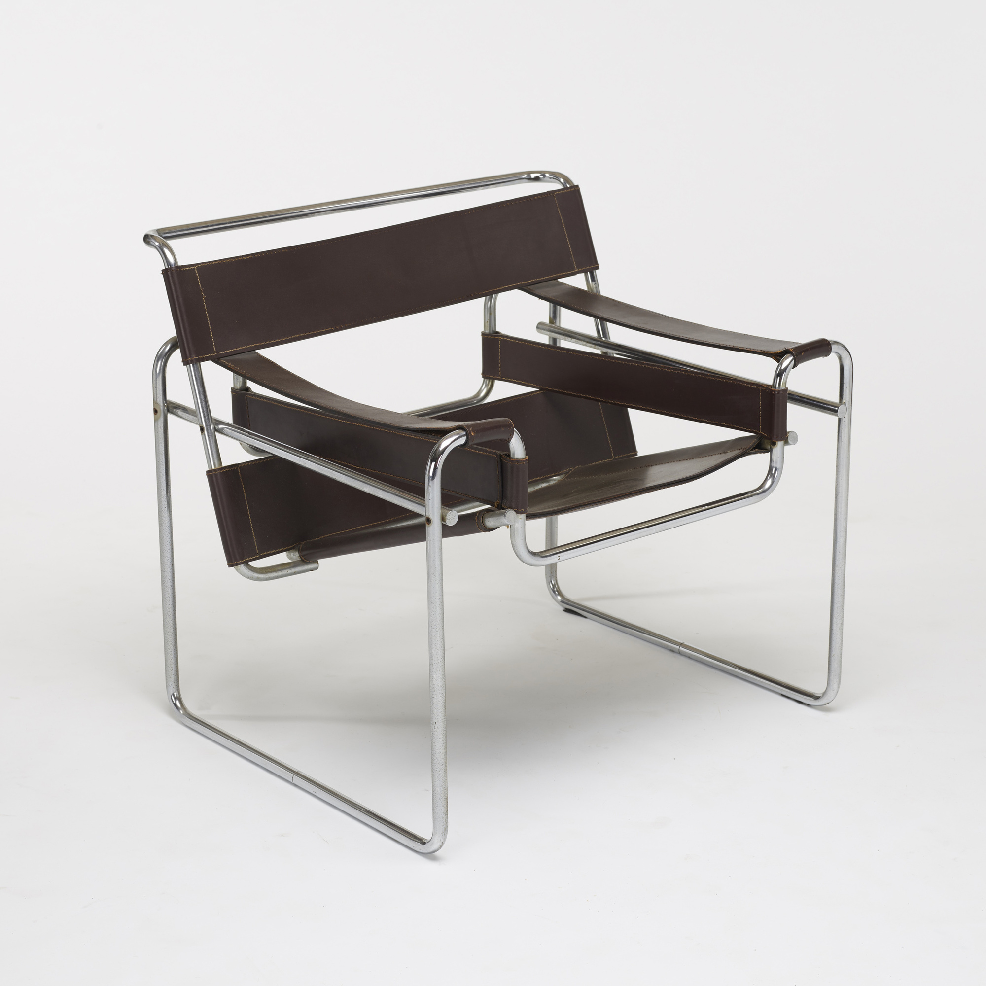 183: Marcel Breuer / Wassily chair (2 of 2)