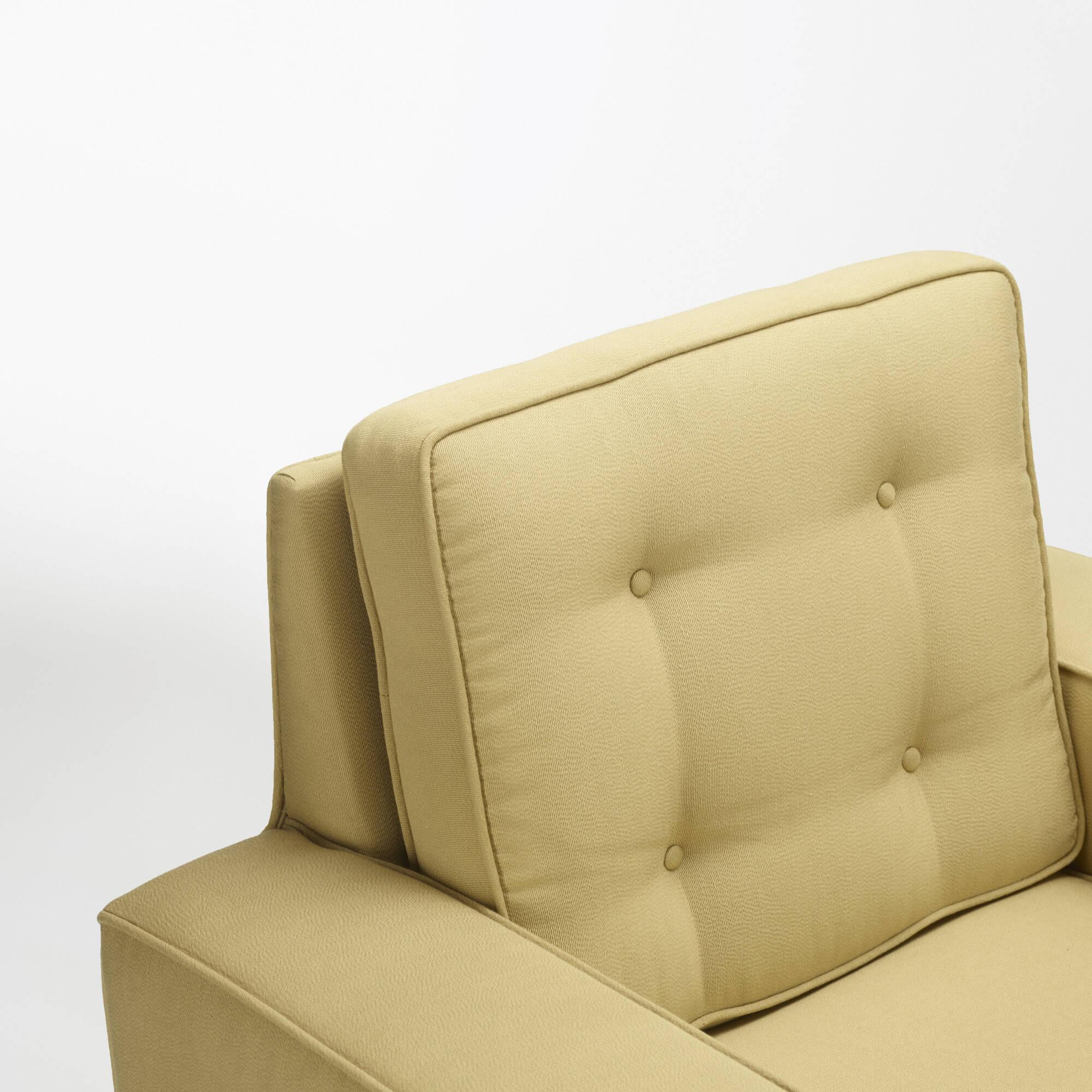 183: Joaquim Tenreiro / lounge chairs, pair (3 of 3)
