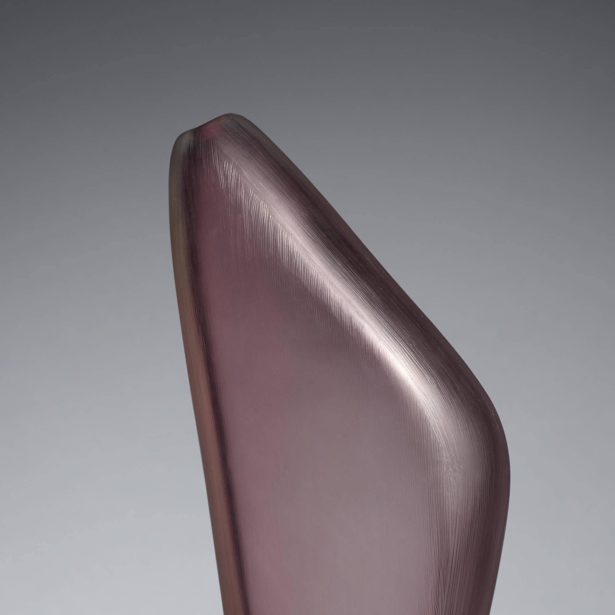 184: Napoleone Martinuzzi / Inciso vase (2 of 3)