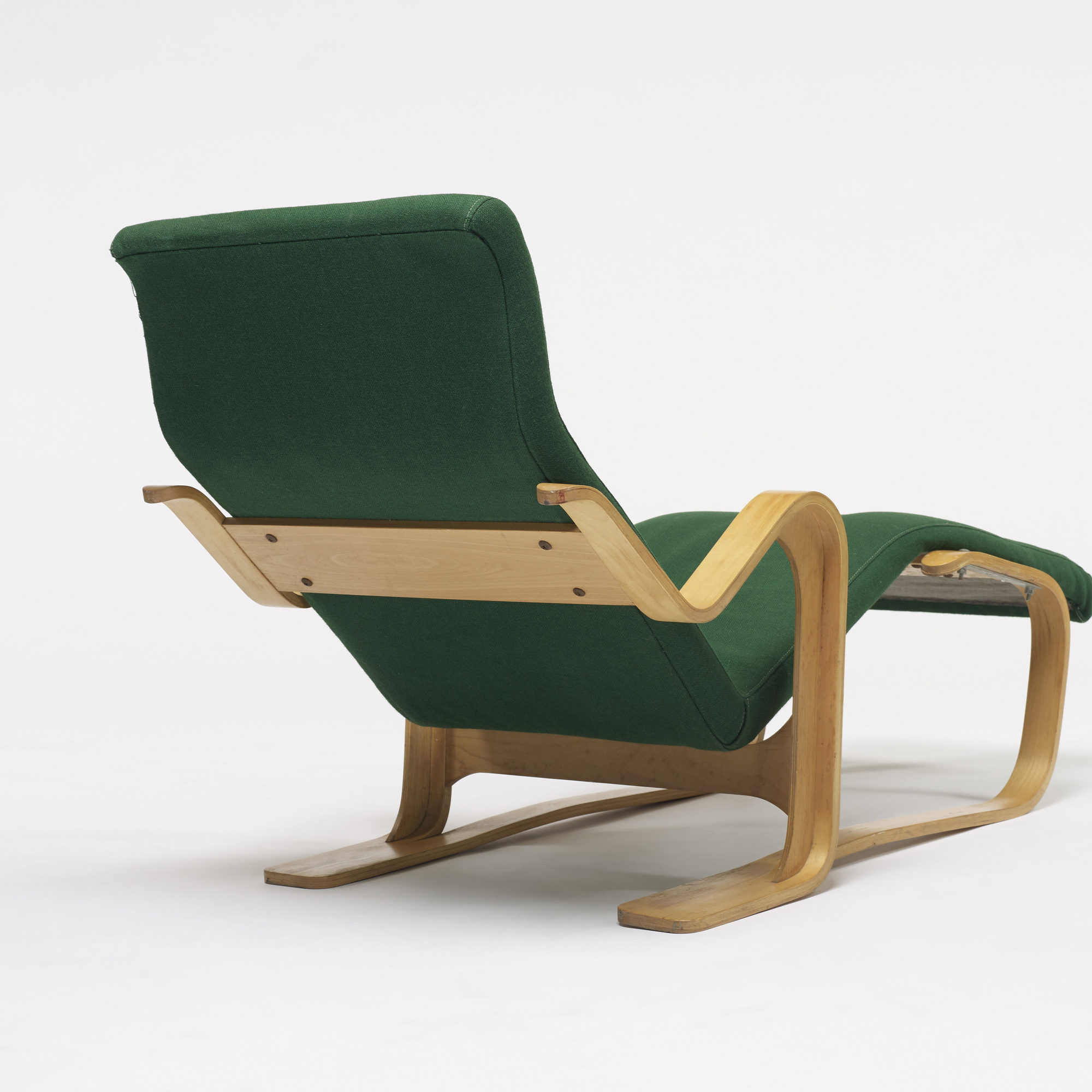 184: Marcel Breuer / Long chaise (2 of 2)