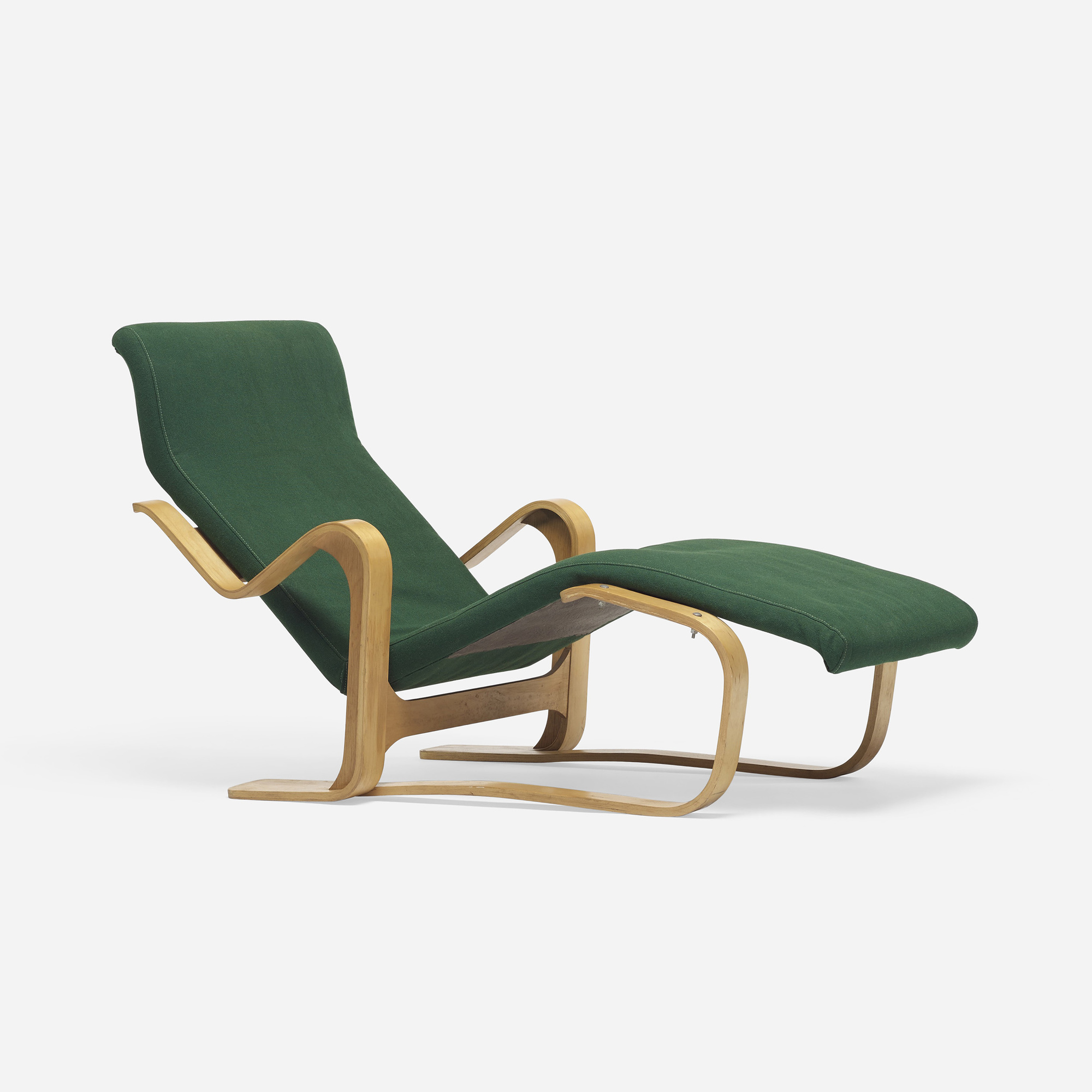 185 Marcel Breuer Long Chaise 1 Of 3