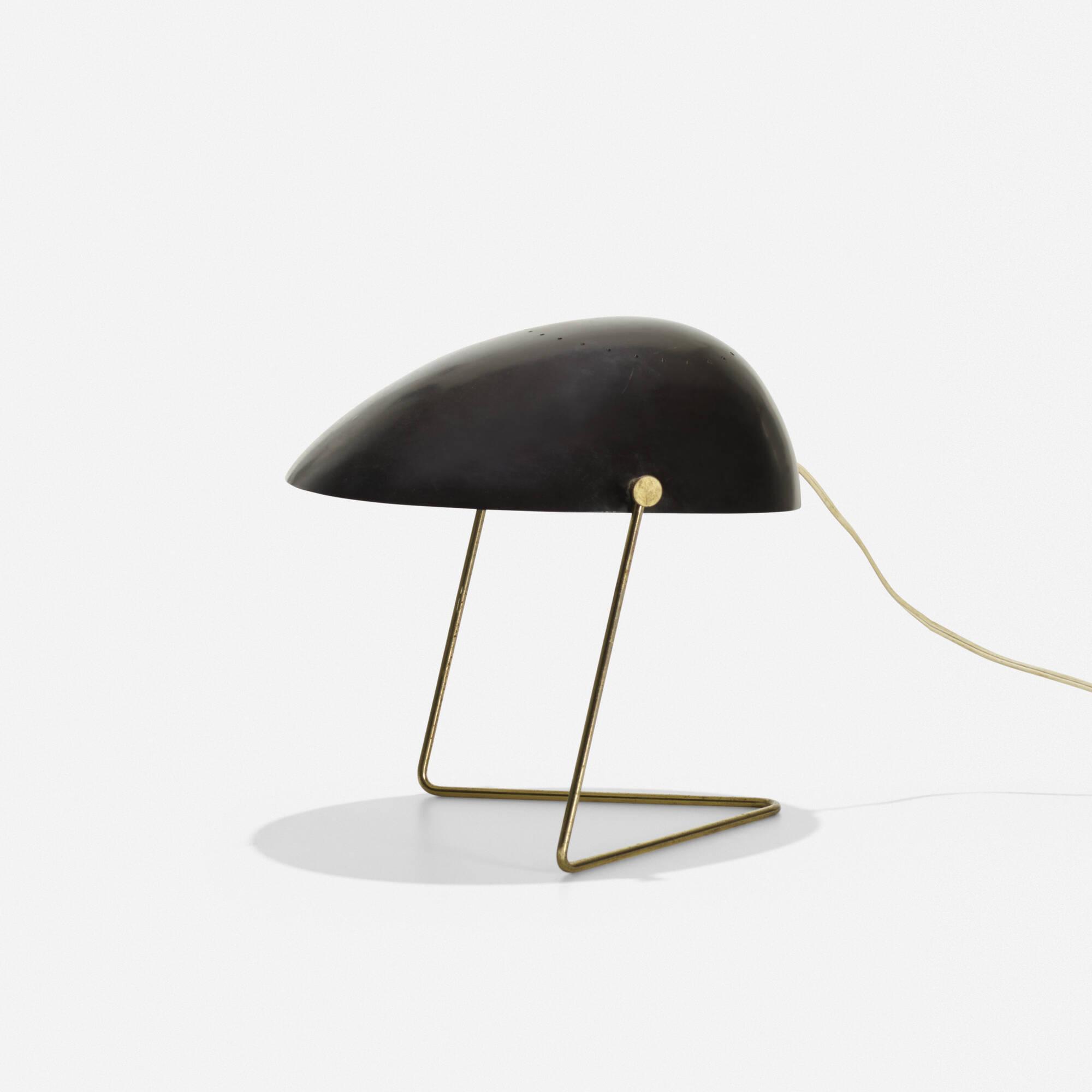 186: Gerald Thurston / table lamp (1 of 2)