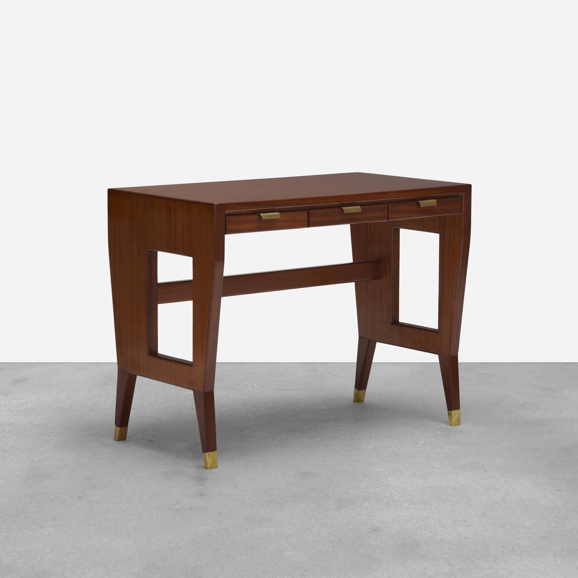 186: Gio Ponti / desk (1 of 3)