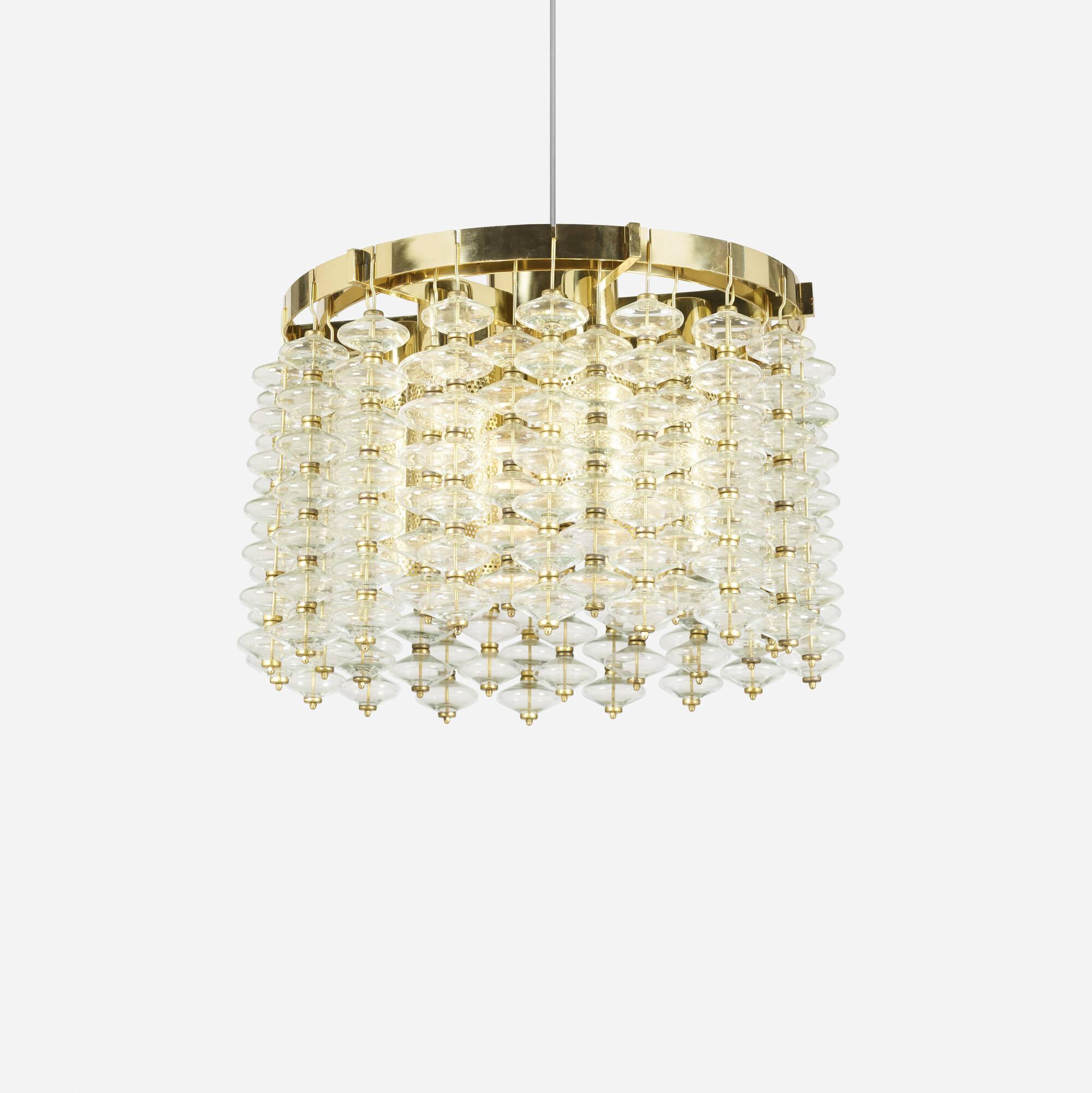 186: Hans-Agne Jakobsson / chandelier (1 of 3)