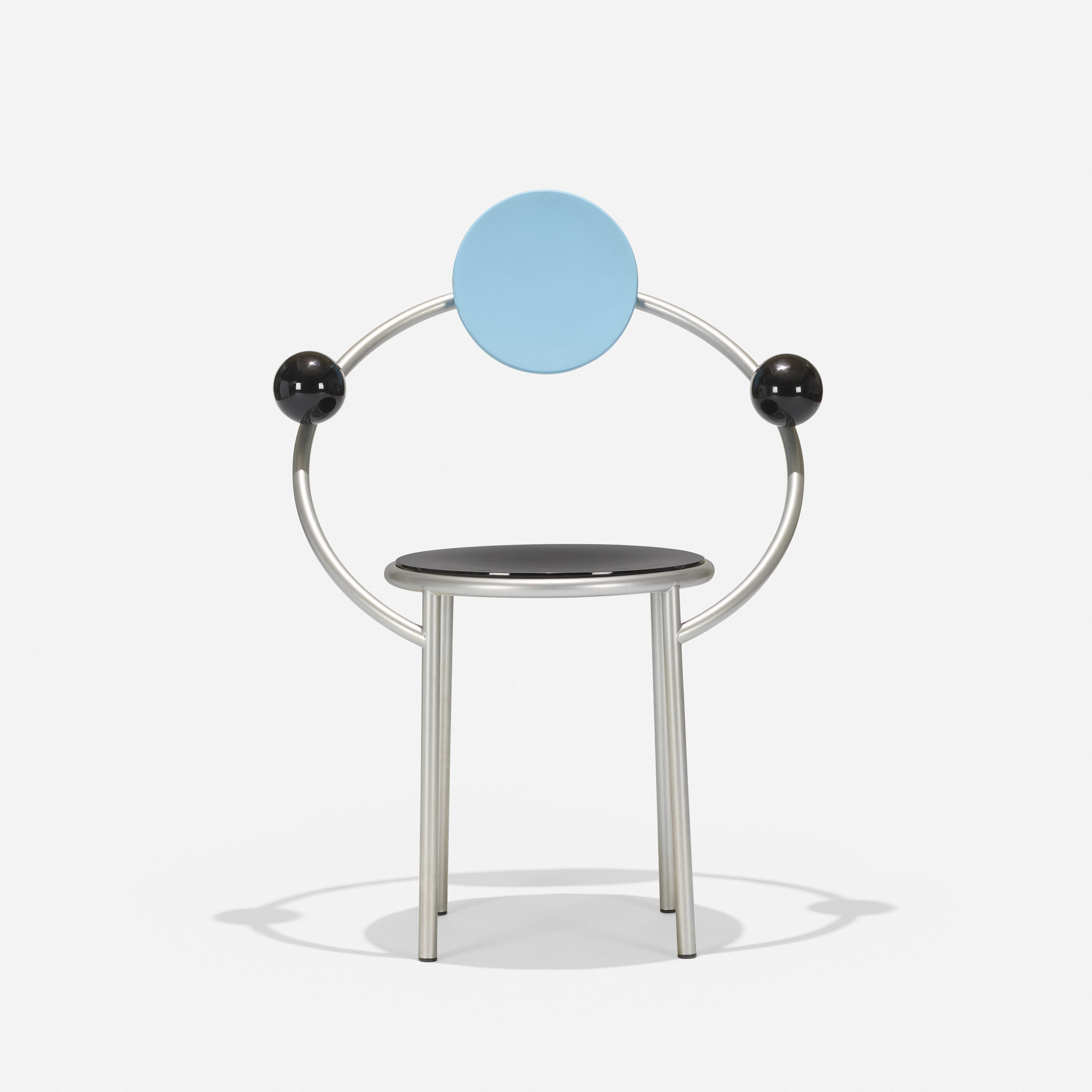 186: Michele De Lucchi / First Chair (1 of 3)