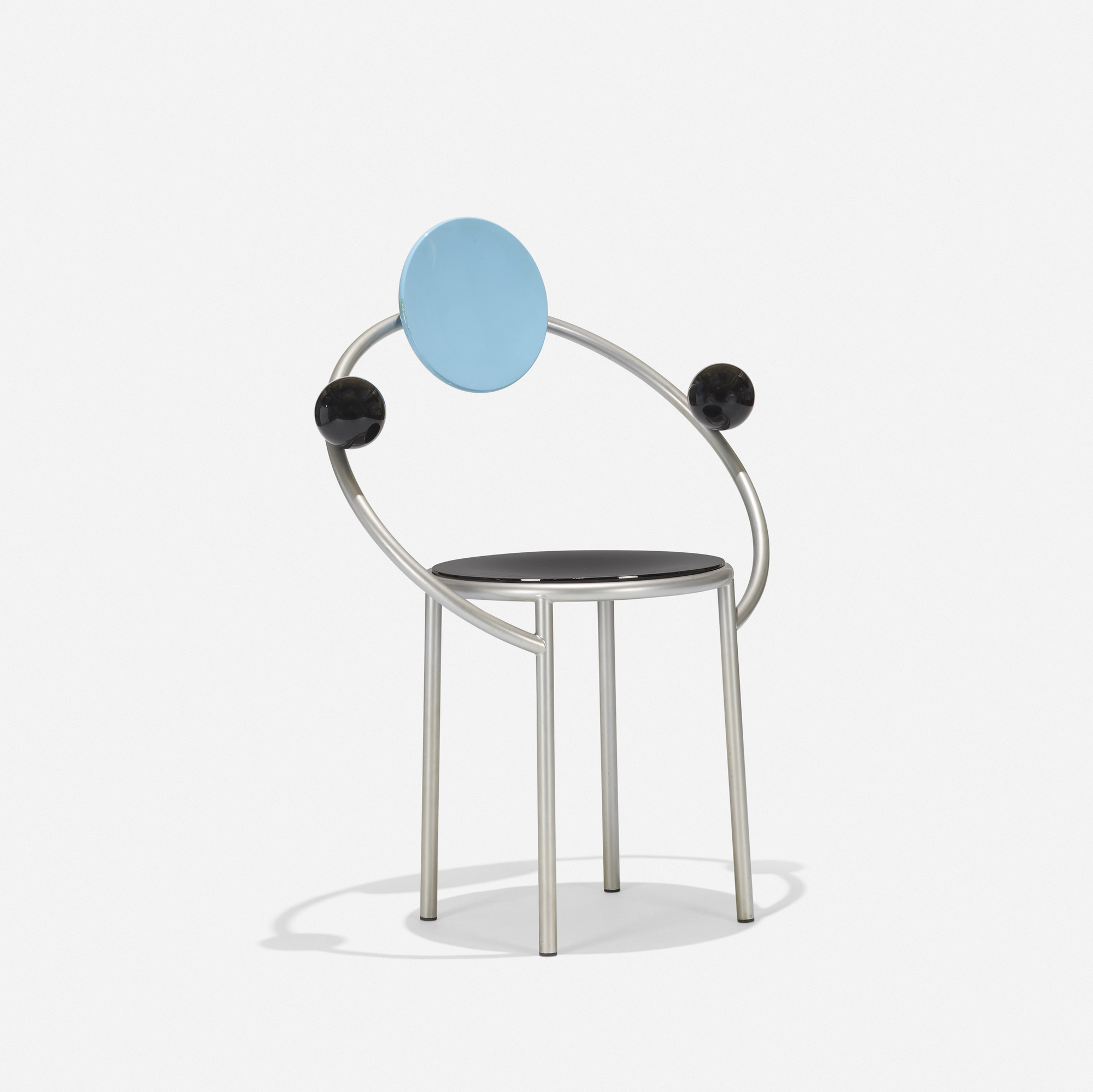 186: Michele De Lucchi / First Chair (2 of 3)