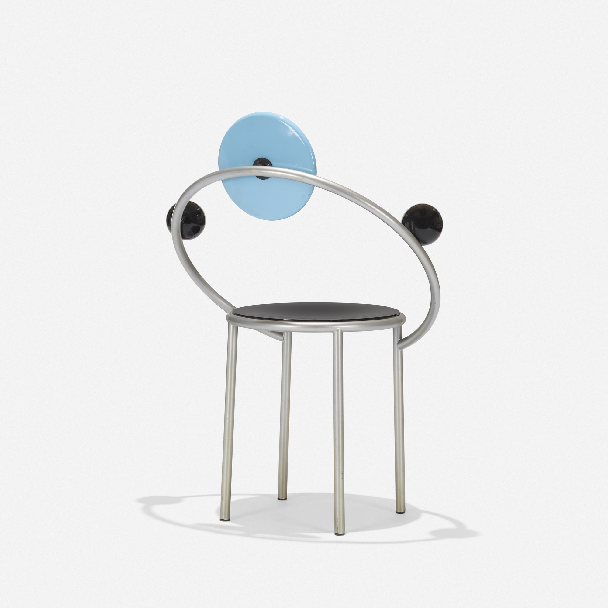 186: Michele De Lucchi / First Chair (3 of 3)