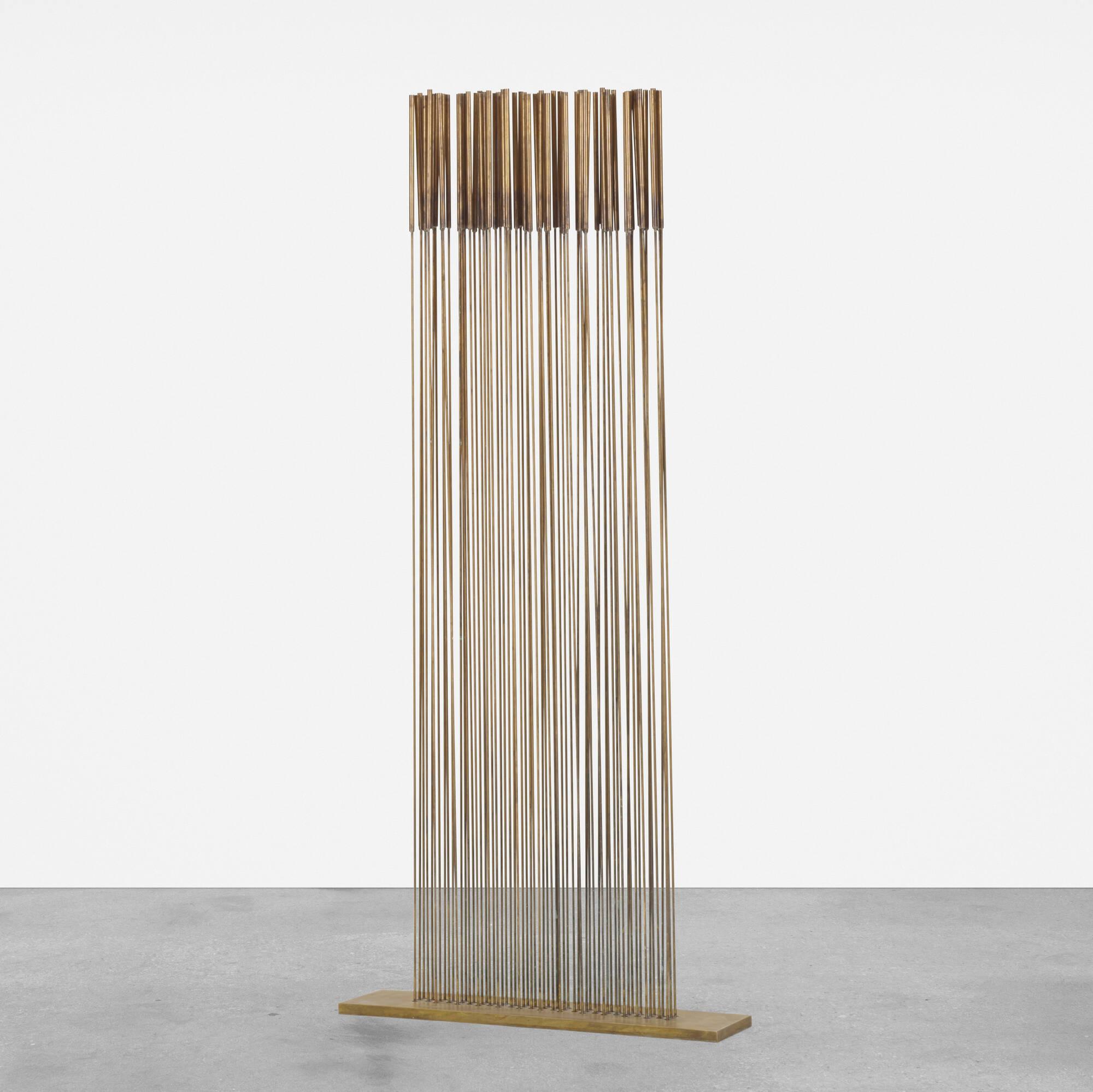 187: Harry Bertoia / Untitled (Sonambient) (1 of 3)