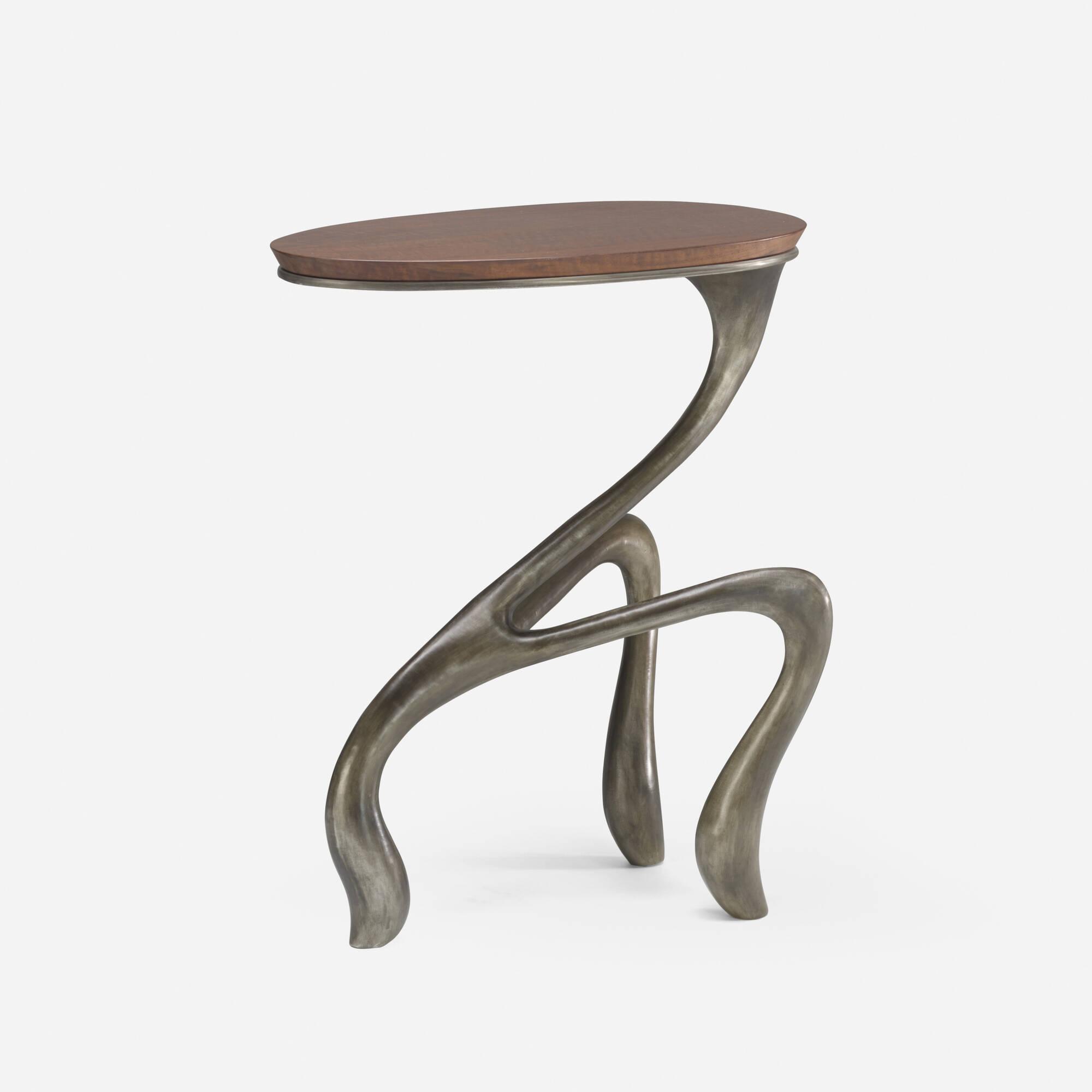 187: Jordan Mozer / Goose-Guss table (1 of 2)