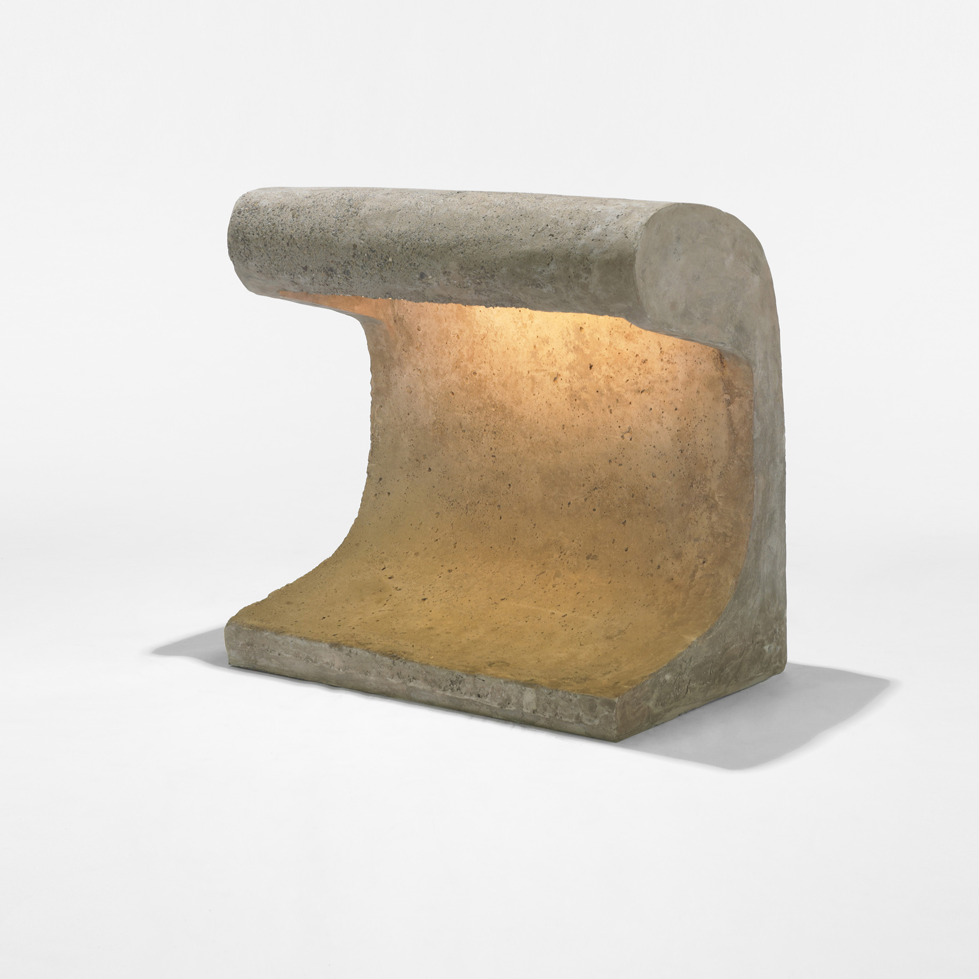 187: LE CORBUSIER, outdoor light from Chandigarh Zoo < Modern Design ...