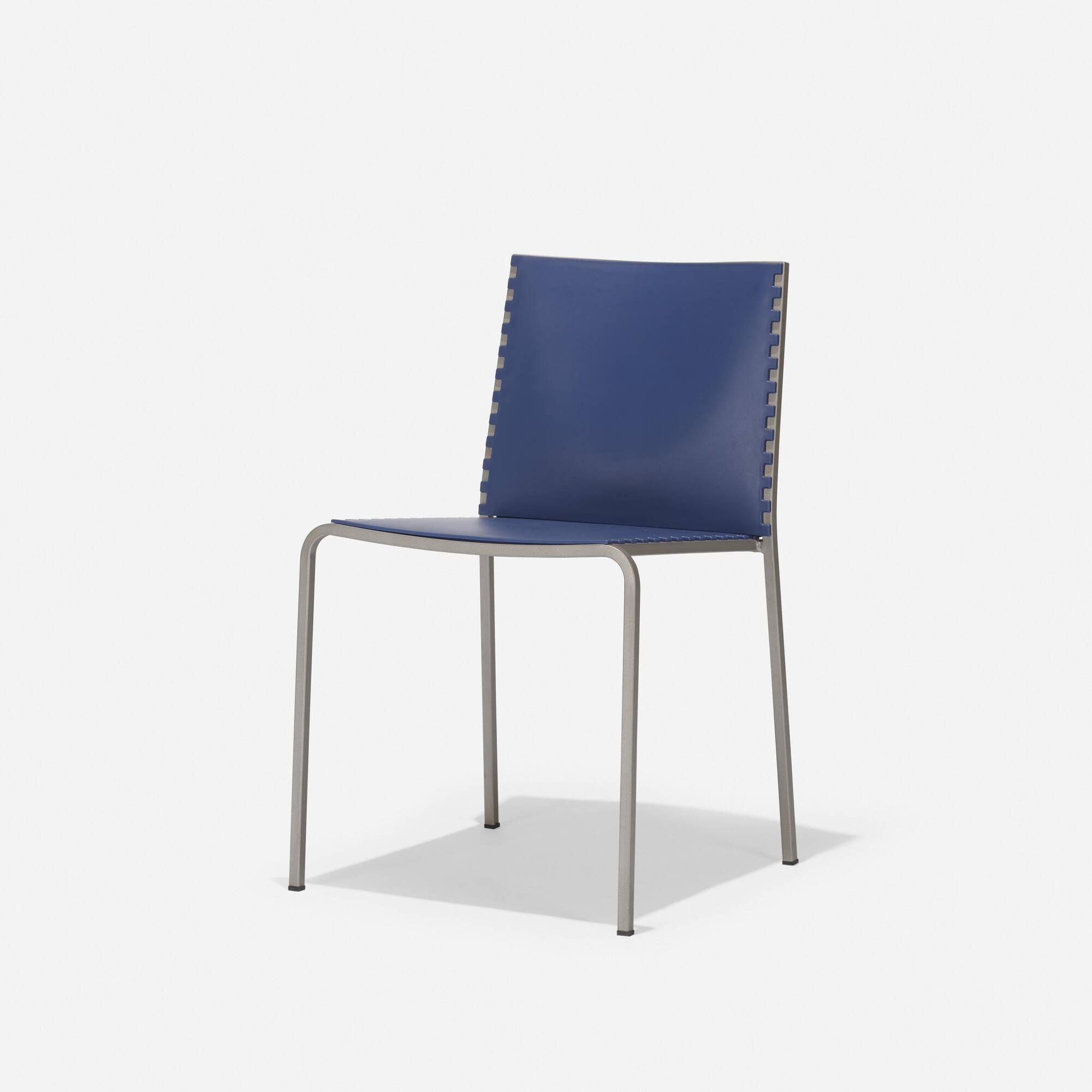 187: Marco Maran / Zip chair (1 of 4)