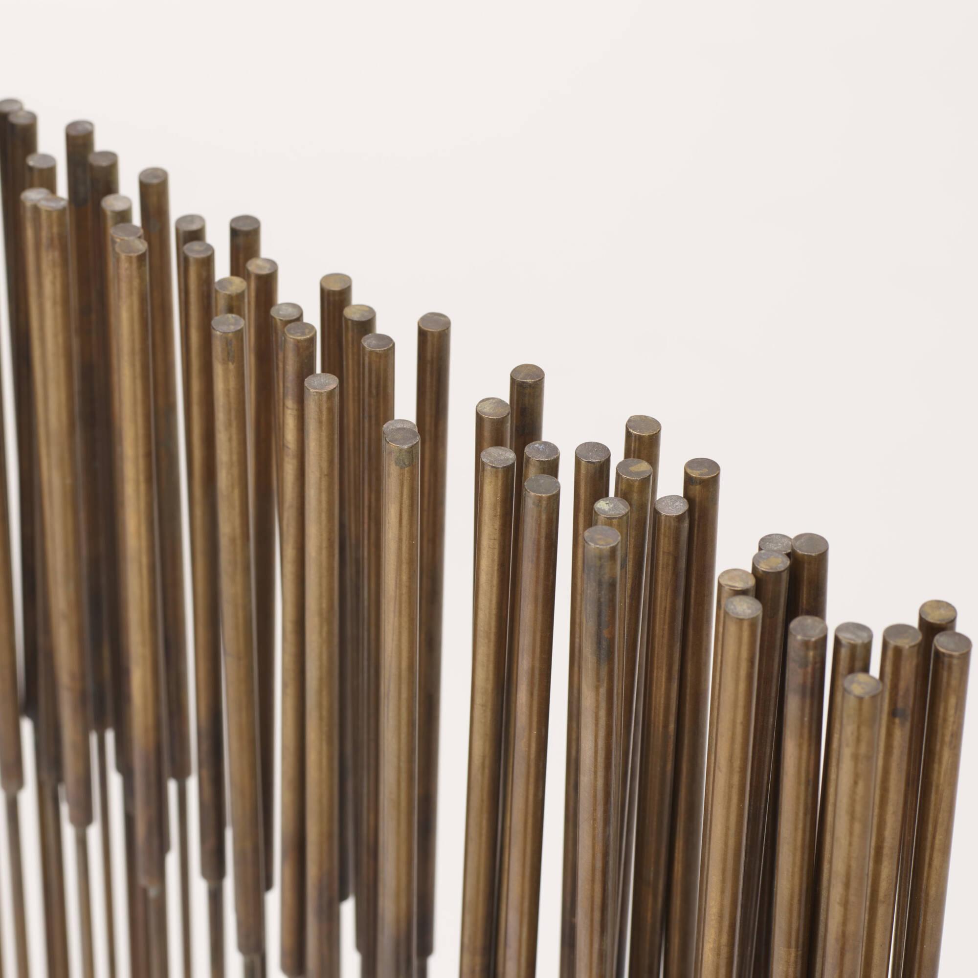 187: Harry Bertoia / Untitled (Sonambient) (2 of 3)