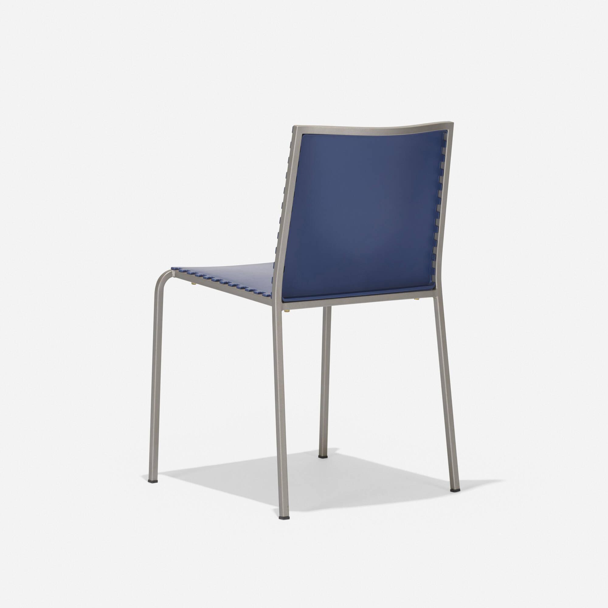187: Marco Maran / Zip chair (2 of 4)
