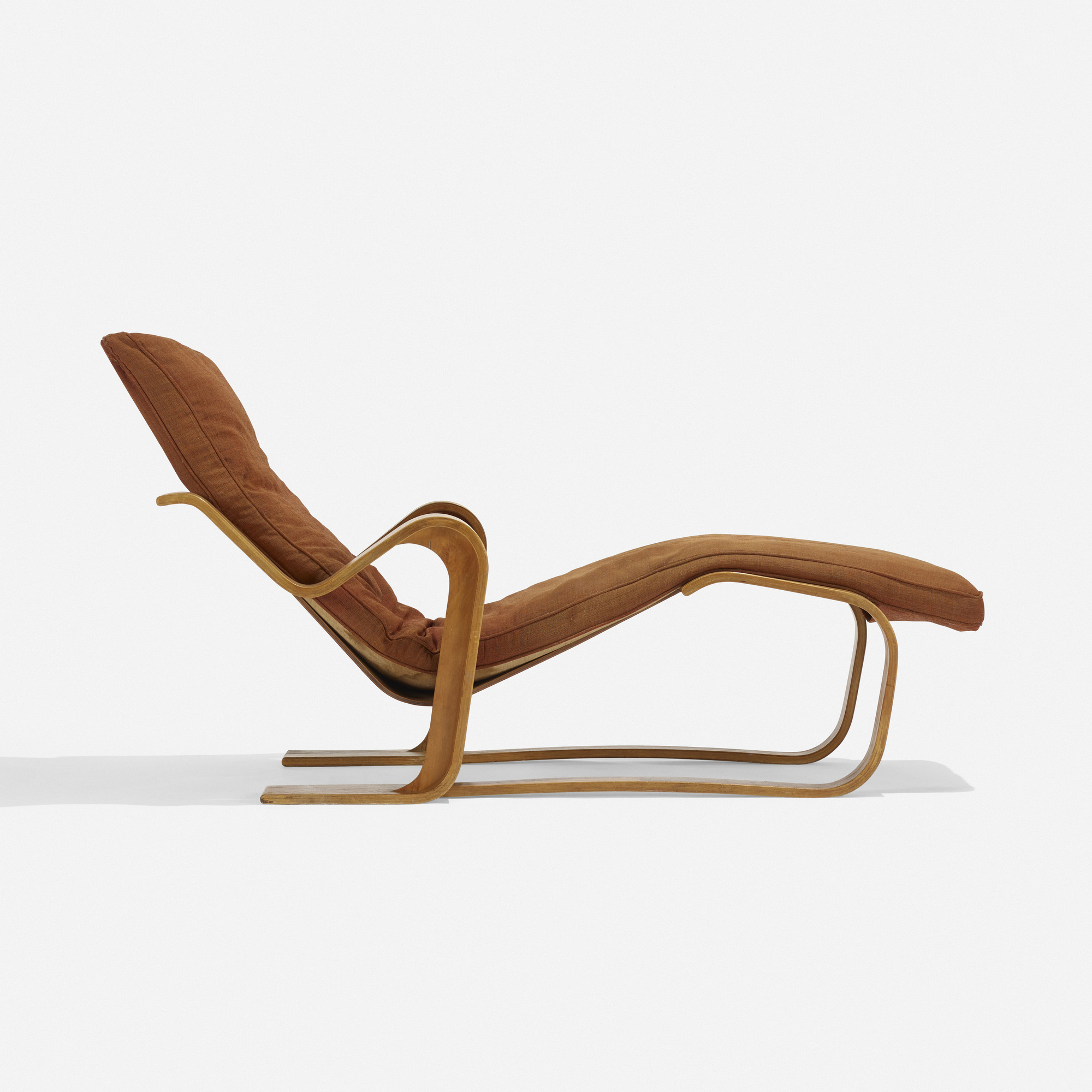 187 Marcel Breuer Long Chaise 2 Of 4