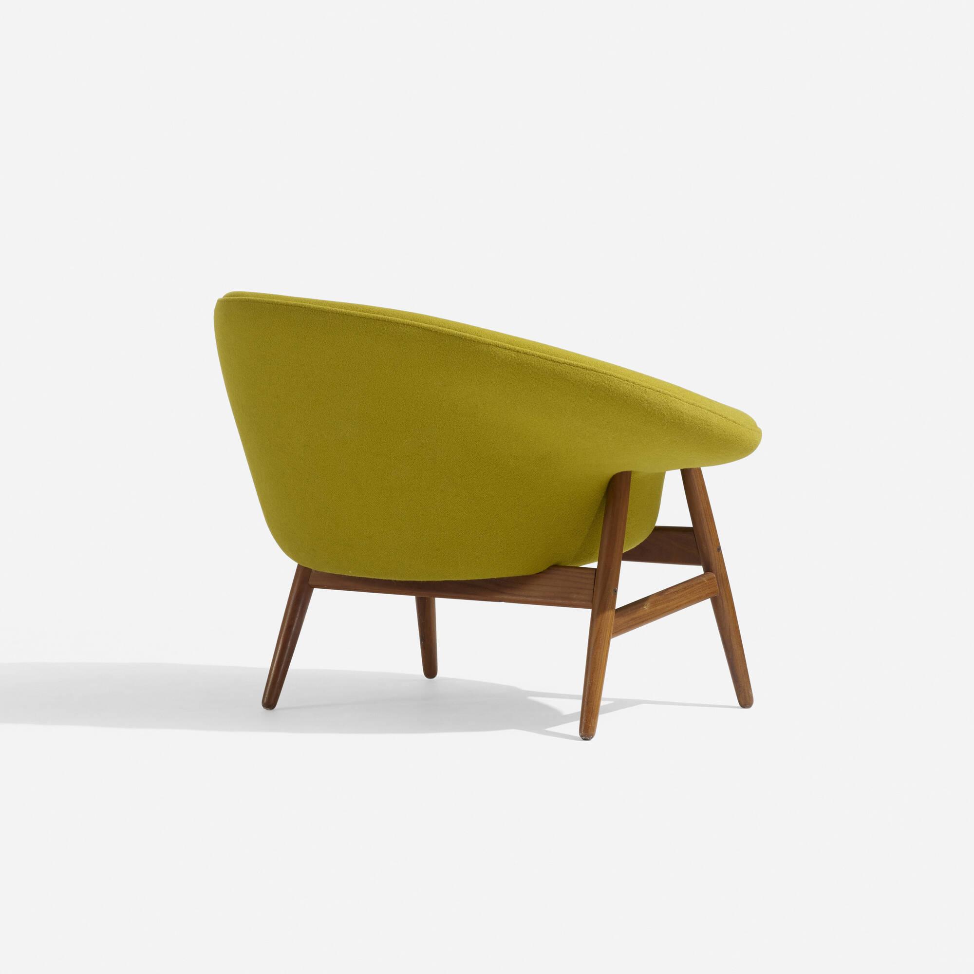 187: Hans Olsen / lounge chair, model 188 (3 of 4)
