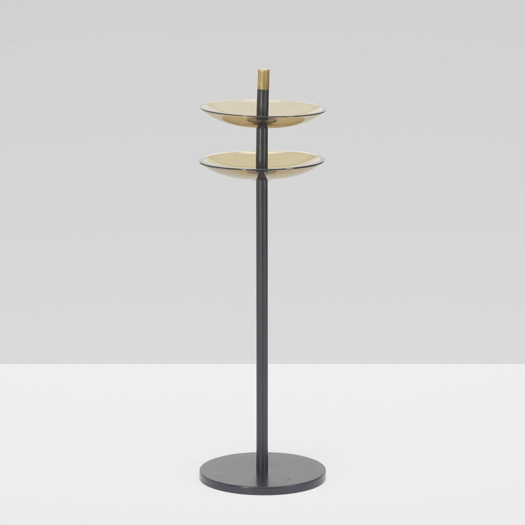 188: Fontana Arte / ash stand, model 2087 (1 of 2)