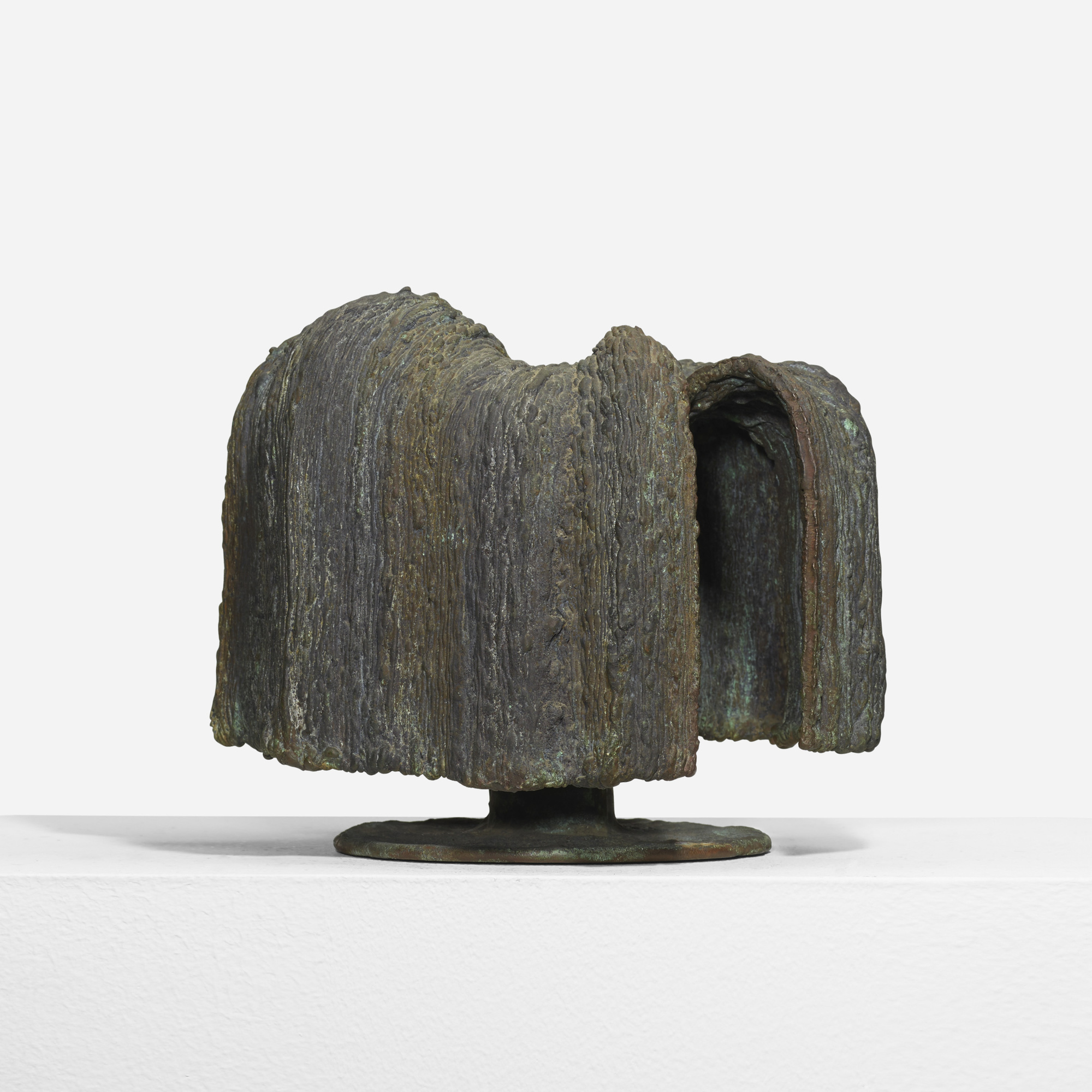 188: Harry Bertoia / Untitled (Welded Form) (1 of 4)