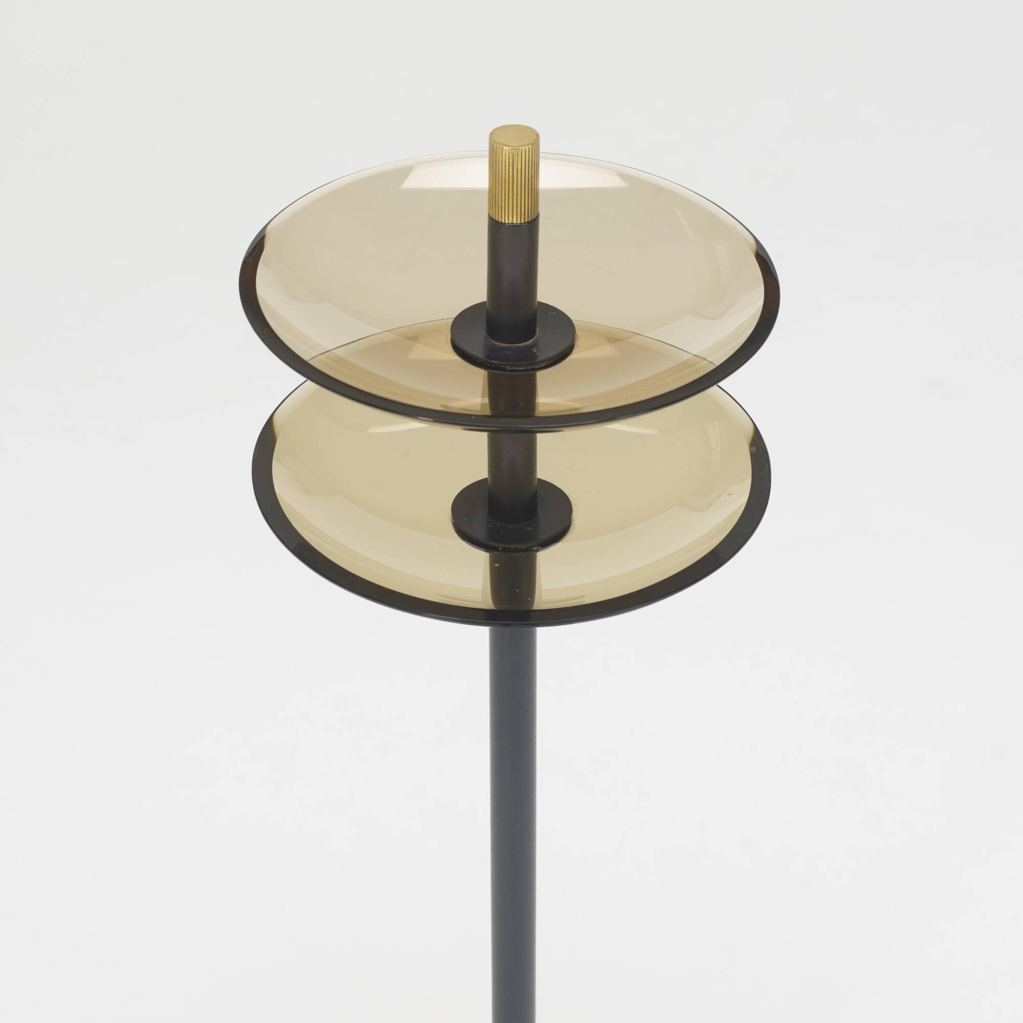 188: Fontana Arte / ash stand, model 2087 (2 of 2)