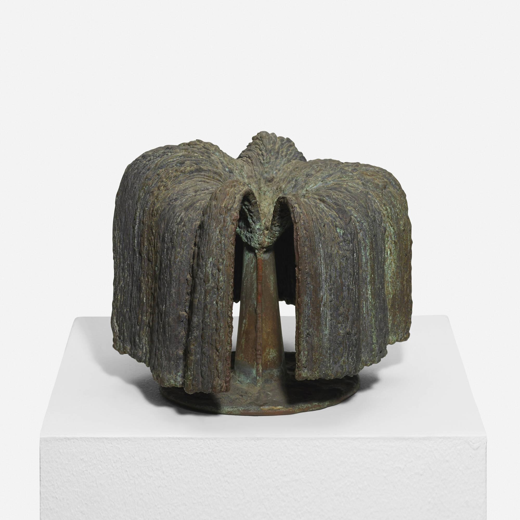 188: Harry Bertoia / Untitled (Welded Form) (2 of 4)