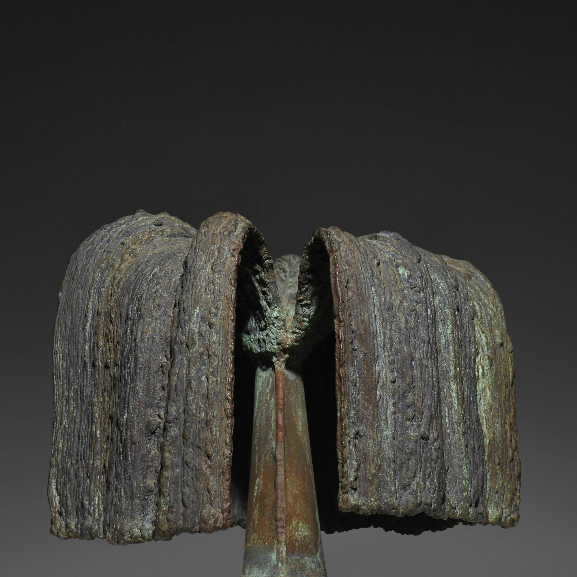 188: Harry Bertoia / Untitled (Welded Form) (3 of 4)