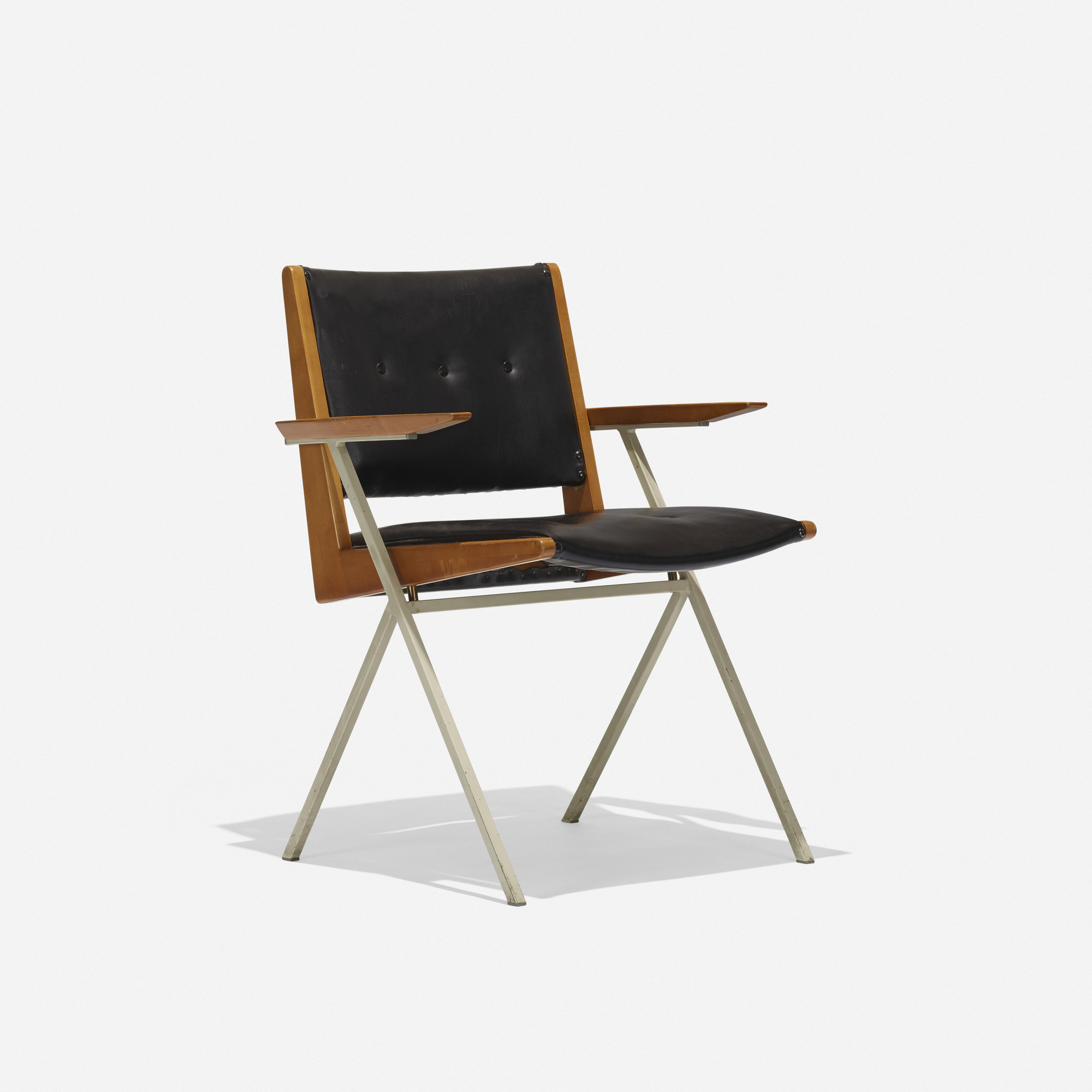 189: Ladislav Rado / armchair (1 of 3)