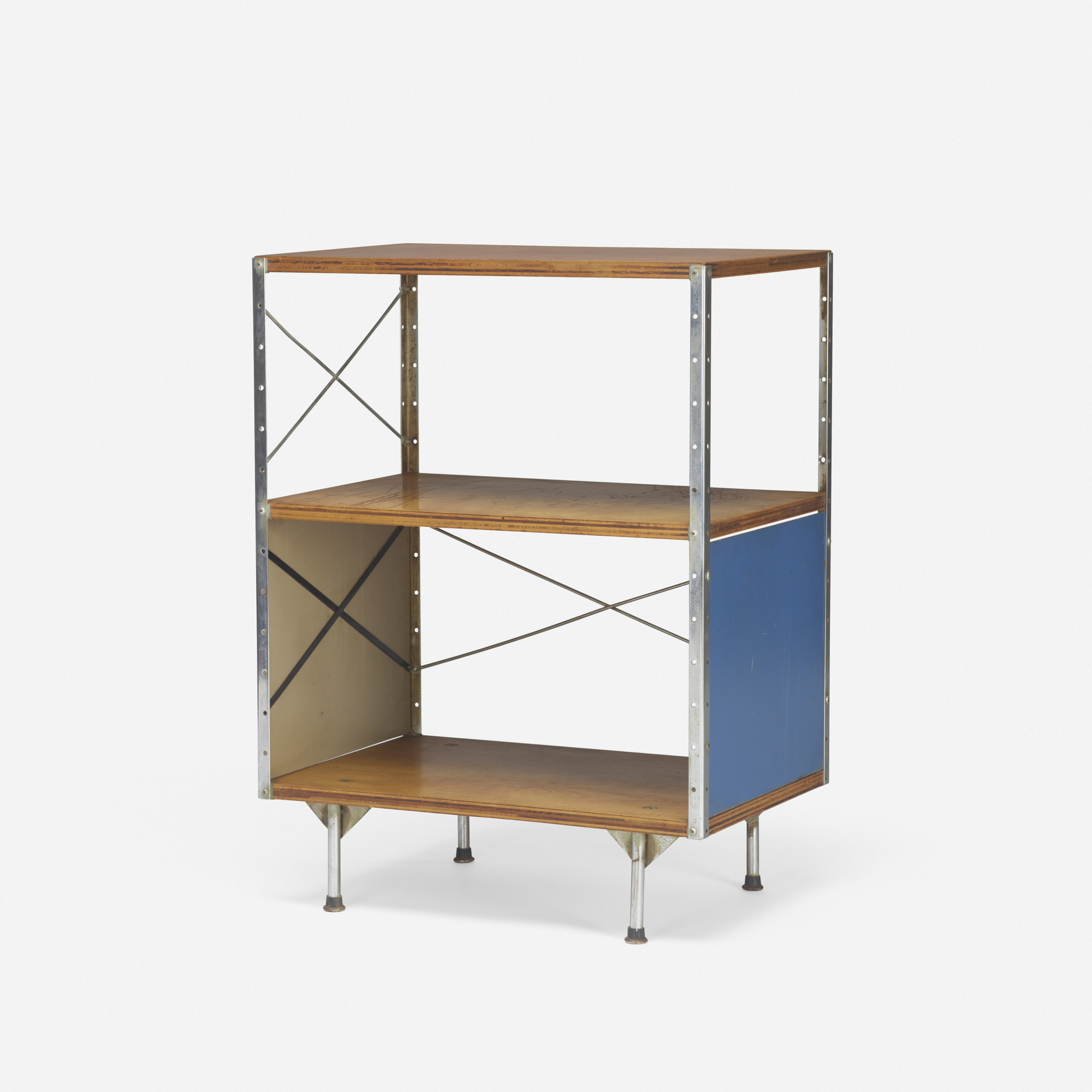 189: Charles and Ray Eames / ESU 250-C (1 of 2)