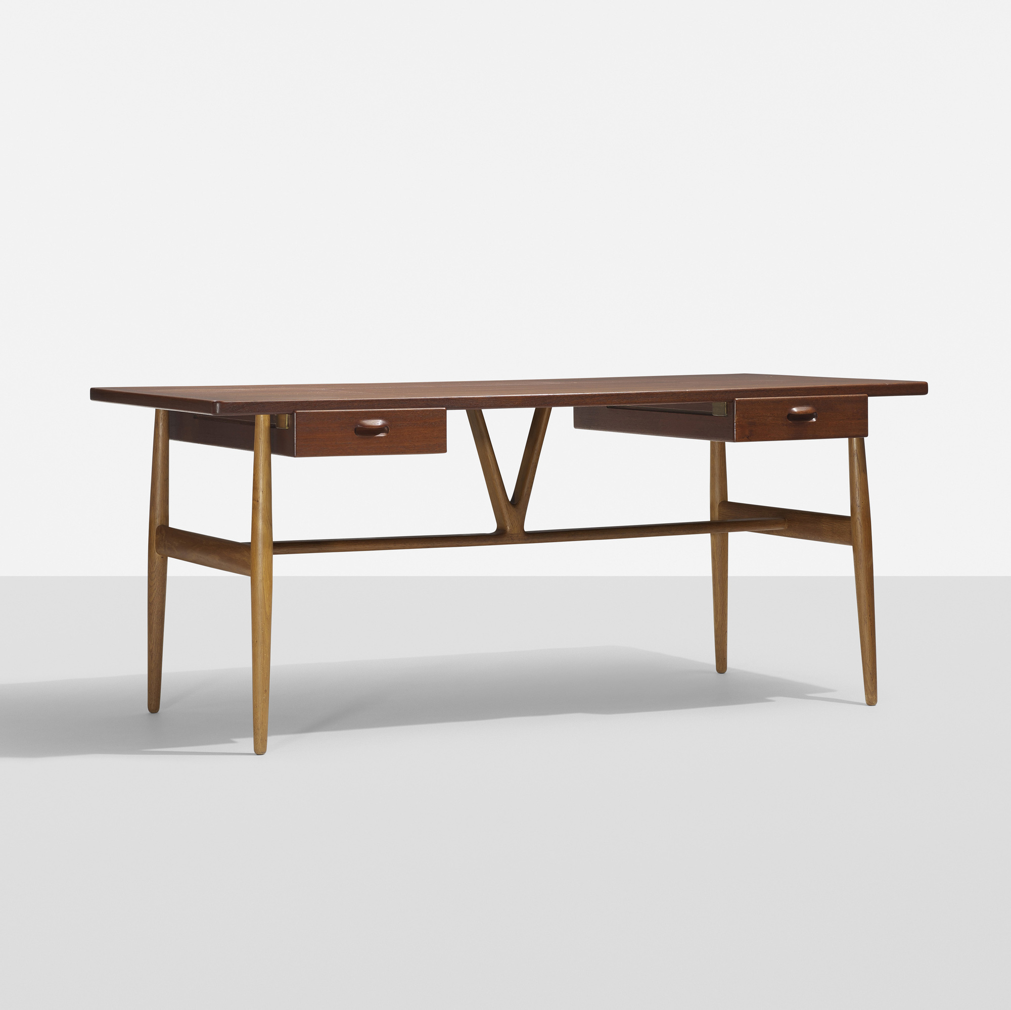 189 Hans J Wegner Desk Model Jh563 1 Of 5
