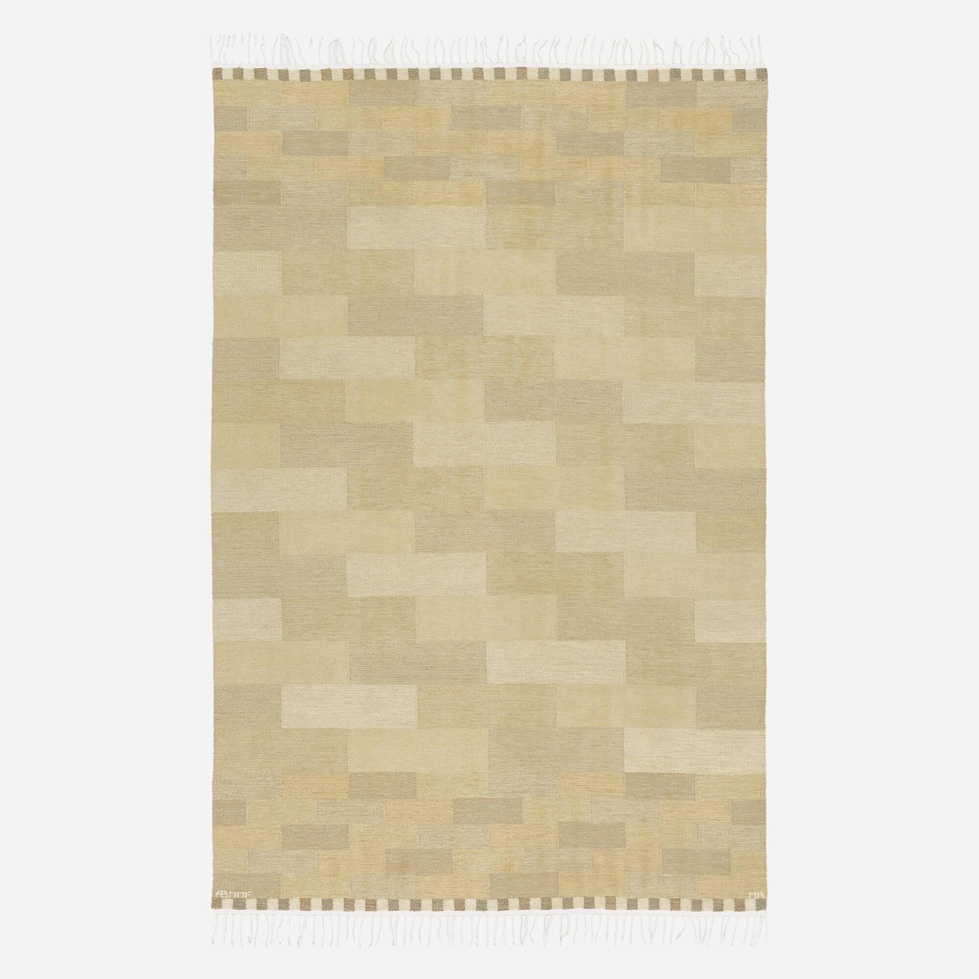 189: Marianne Richter / Muren flatweave carpet (1 of 1)