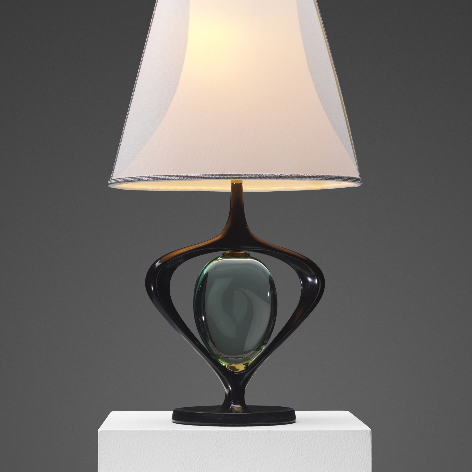 190: Max Ingrand / rare table lamp (2 of 2)