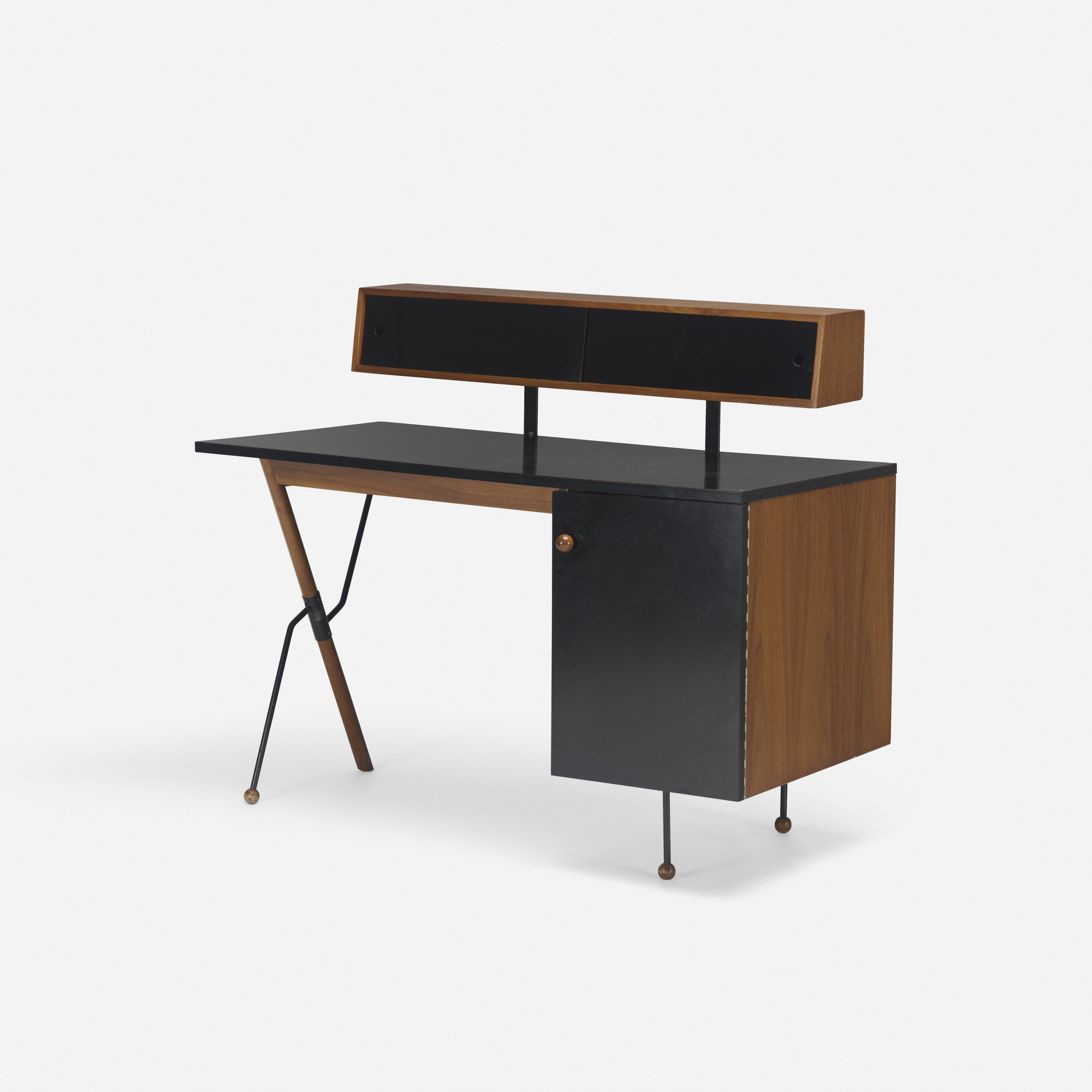 191: Greta Magnusson Grossman / desk (1 of 2)