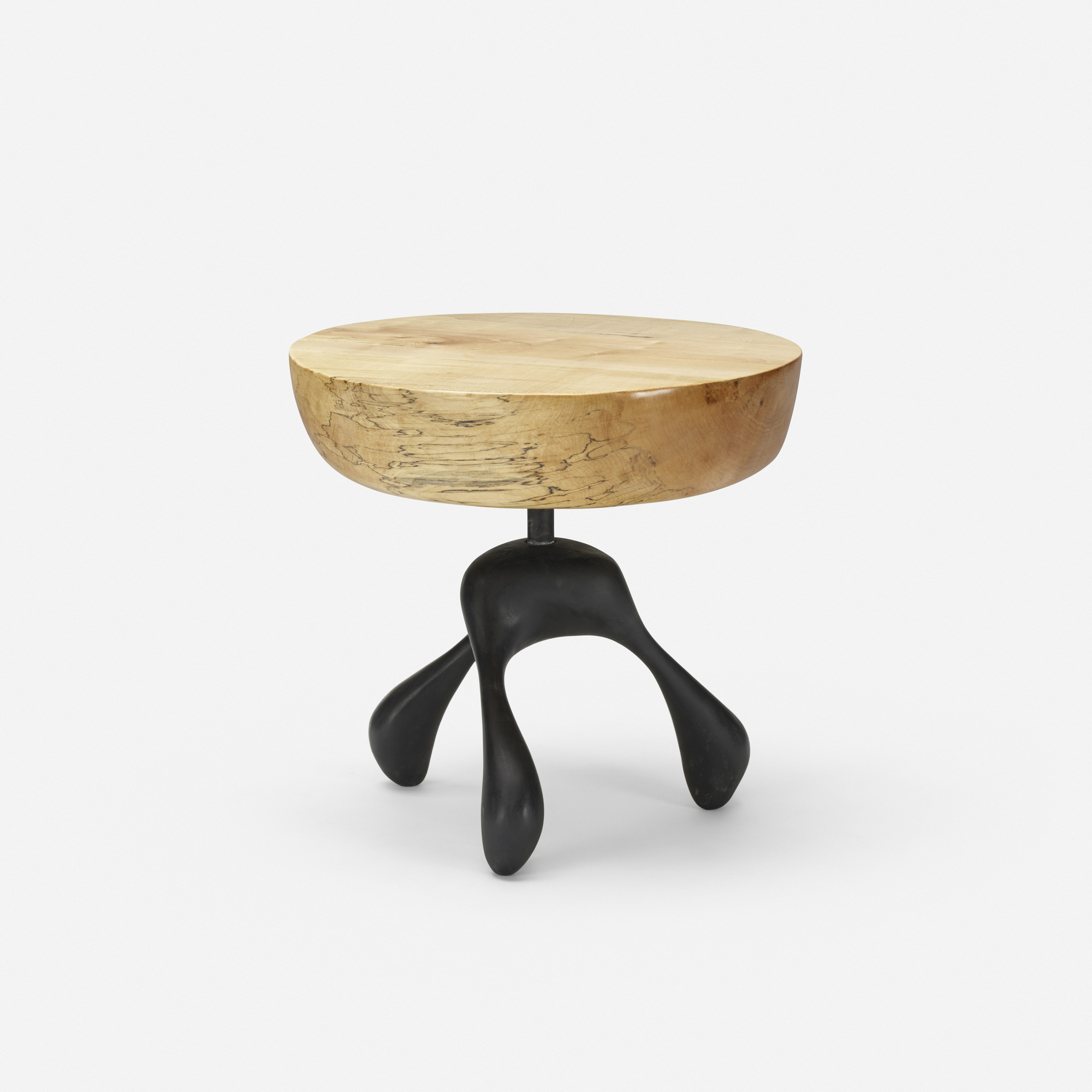 191: Jordan Mozer / prototype Musashi occasional table (1 of 2)
