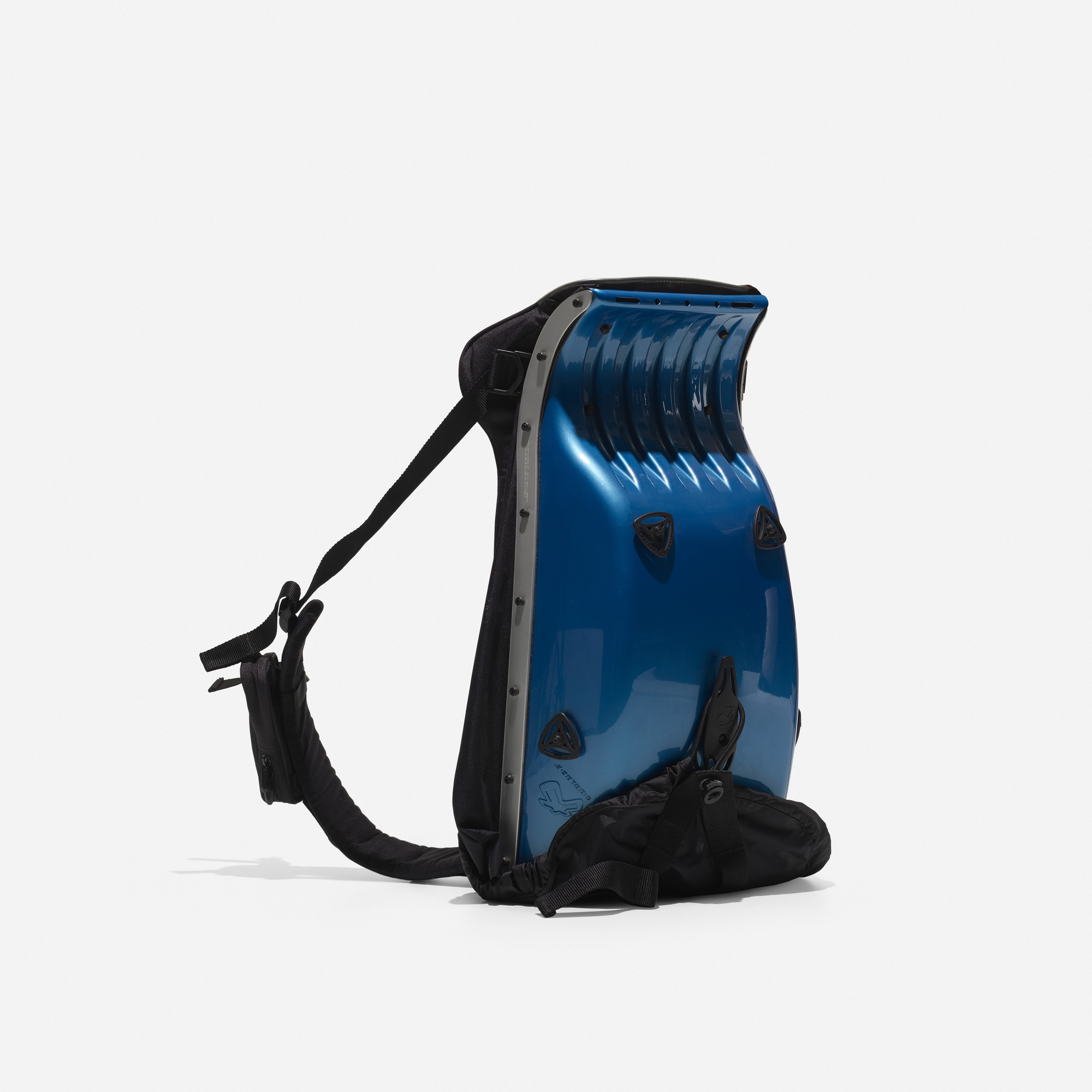 191: Boblbee / Megalopolis Sport backpack (1 of 3)