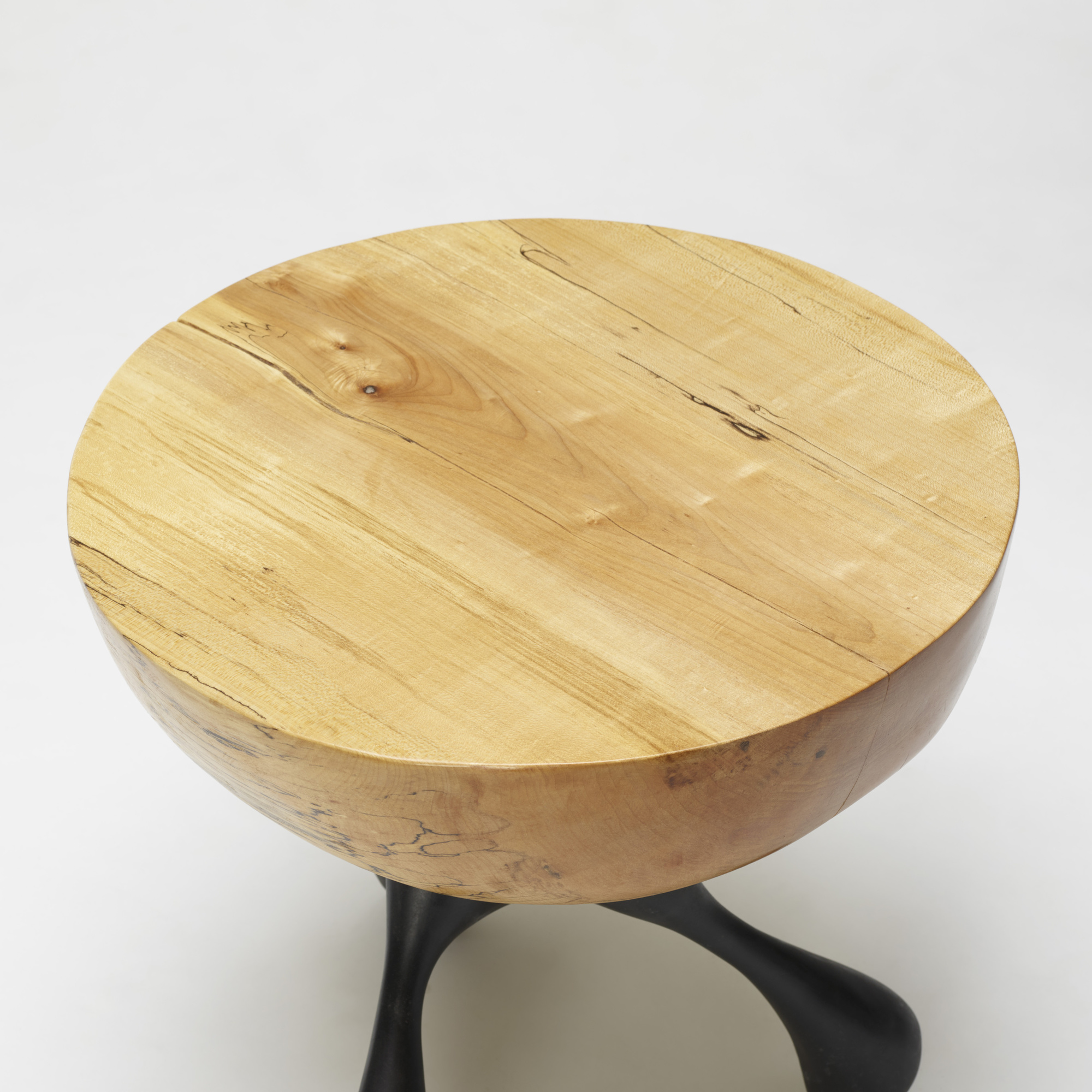 191: Jordan Mozer / prototype Musashi occasional table (2 of 2)