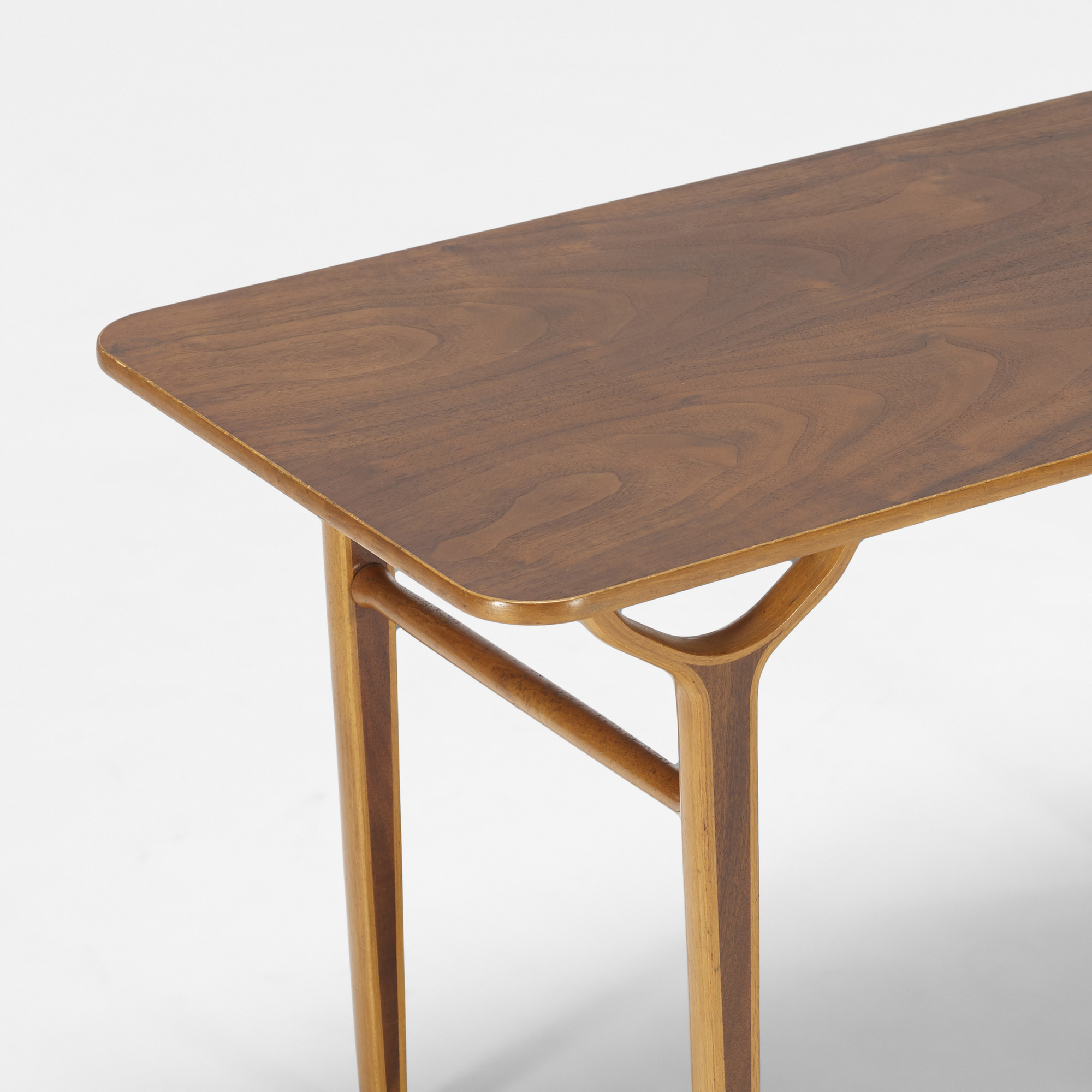 191: Peter Hvidt and Orla Mølgaard-Nielsen / Ax coffee table, model 6950 (4 of 4)