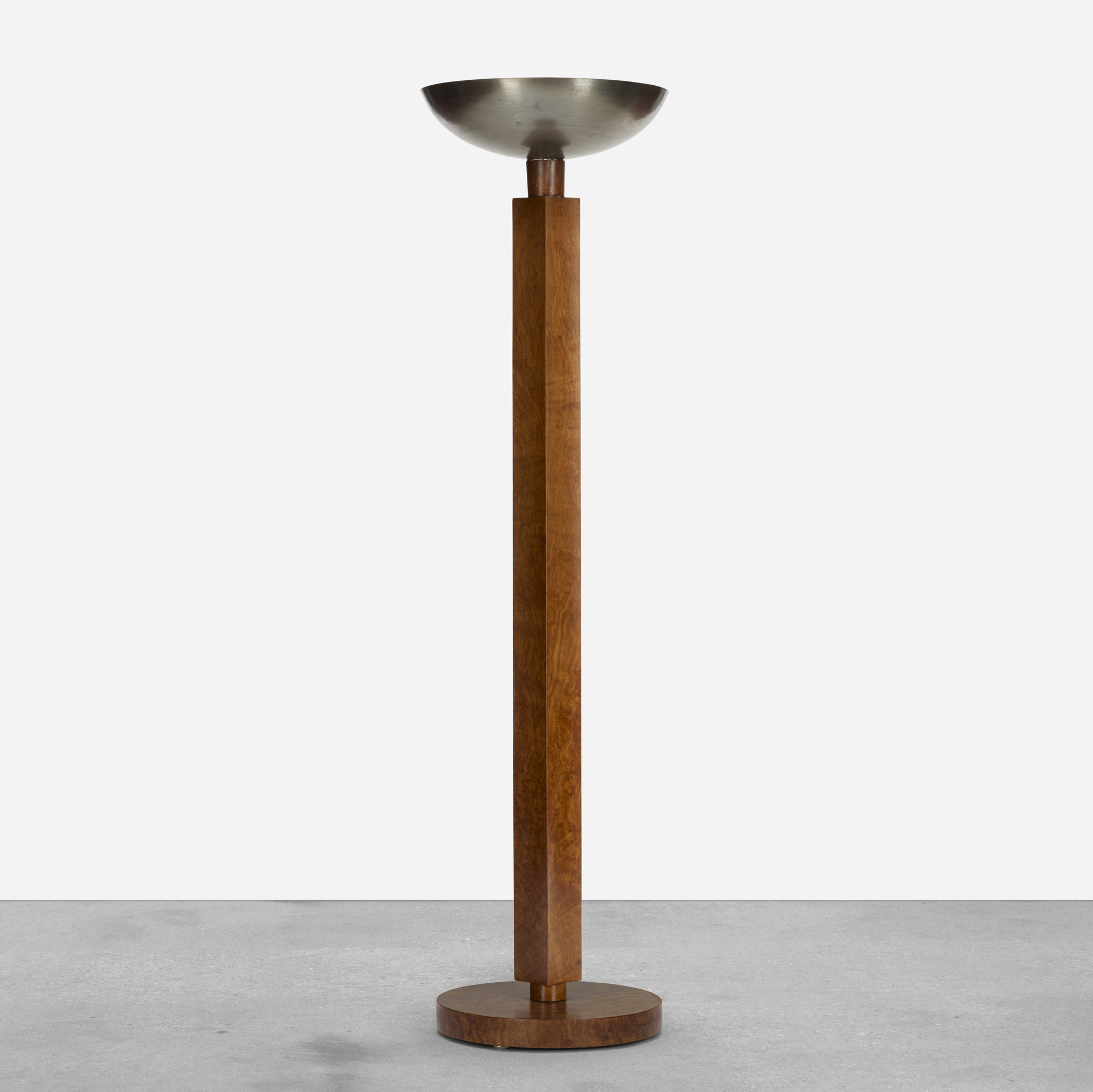 192: Samuel Marx / floor lamp from the Morton D. May House (1 of 3)