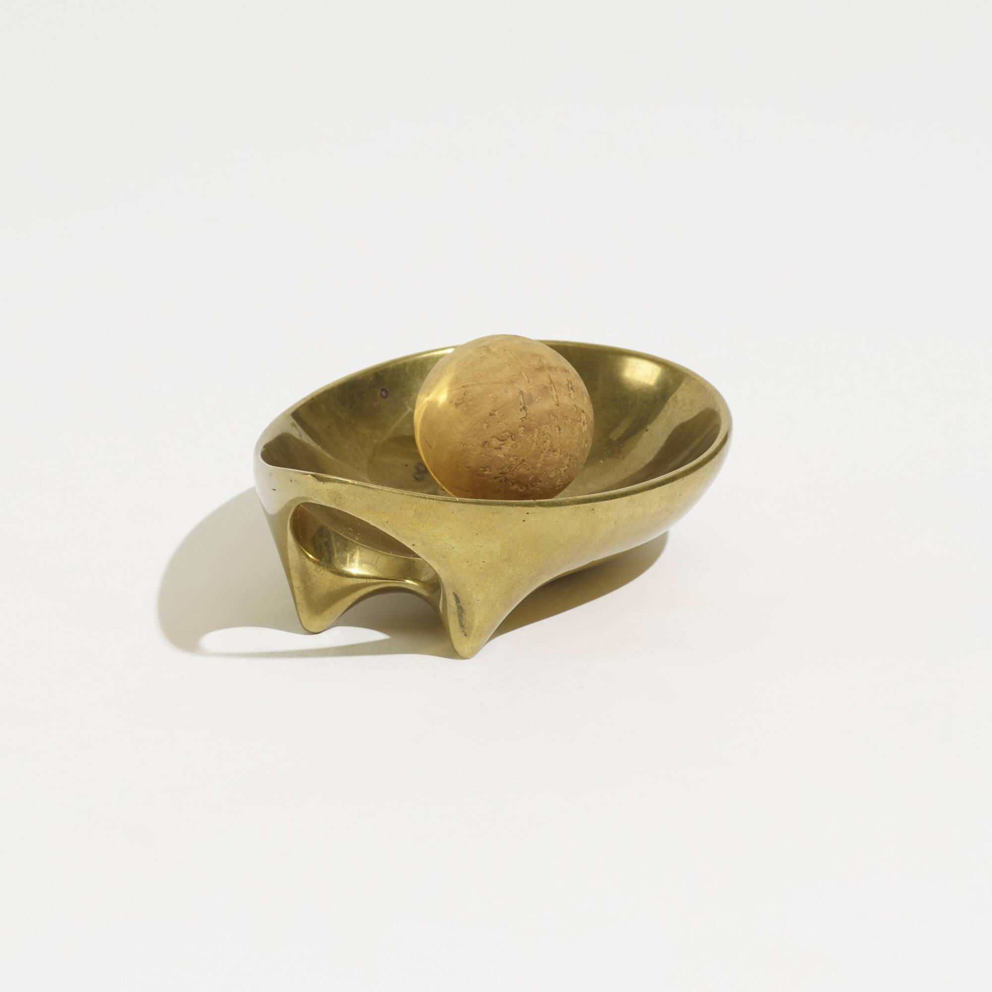 192: Carl Auböck II / pipe bowl (2 of 3)