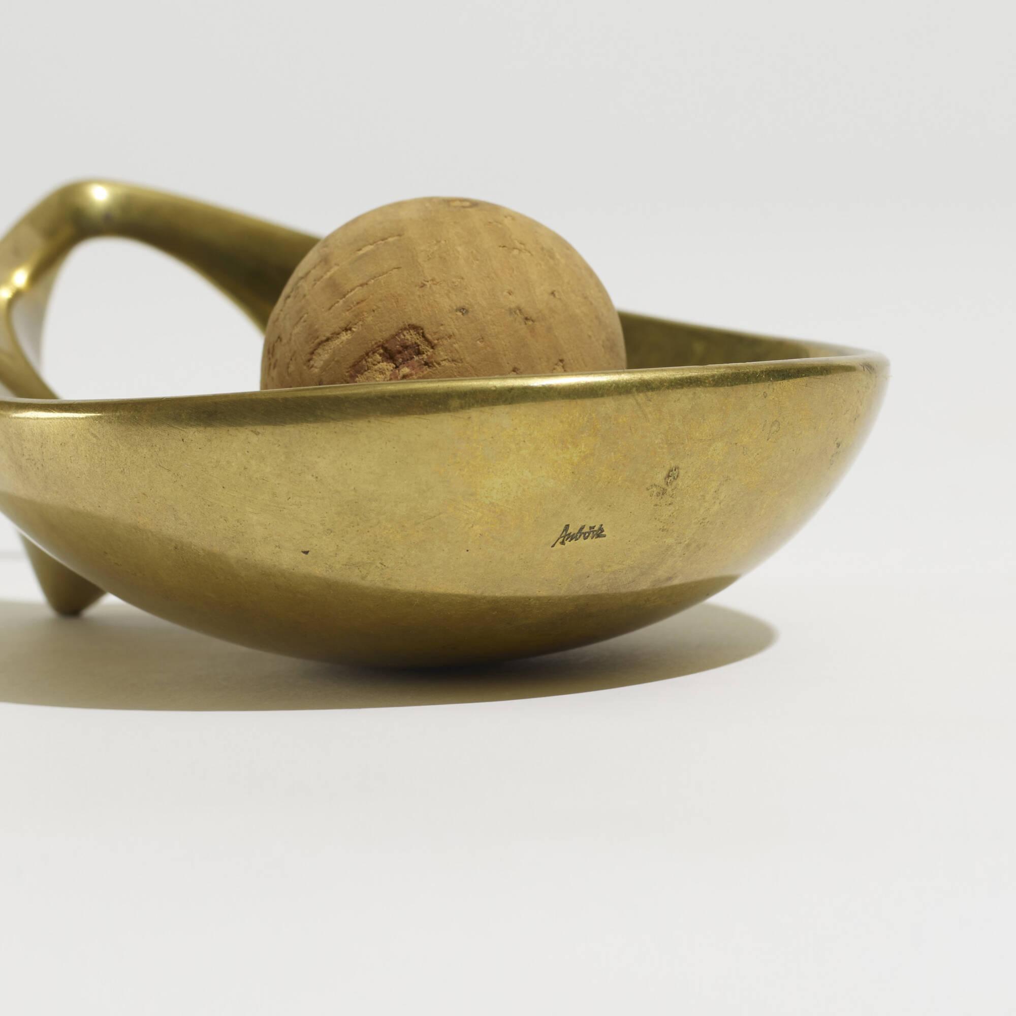 192: Carl Auböck II / pipe bowl (3 of 3)