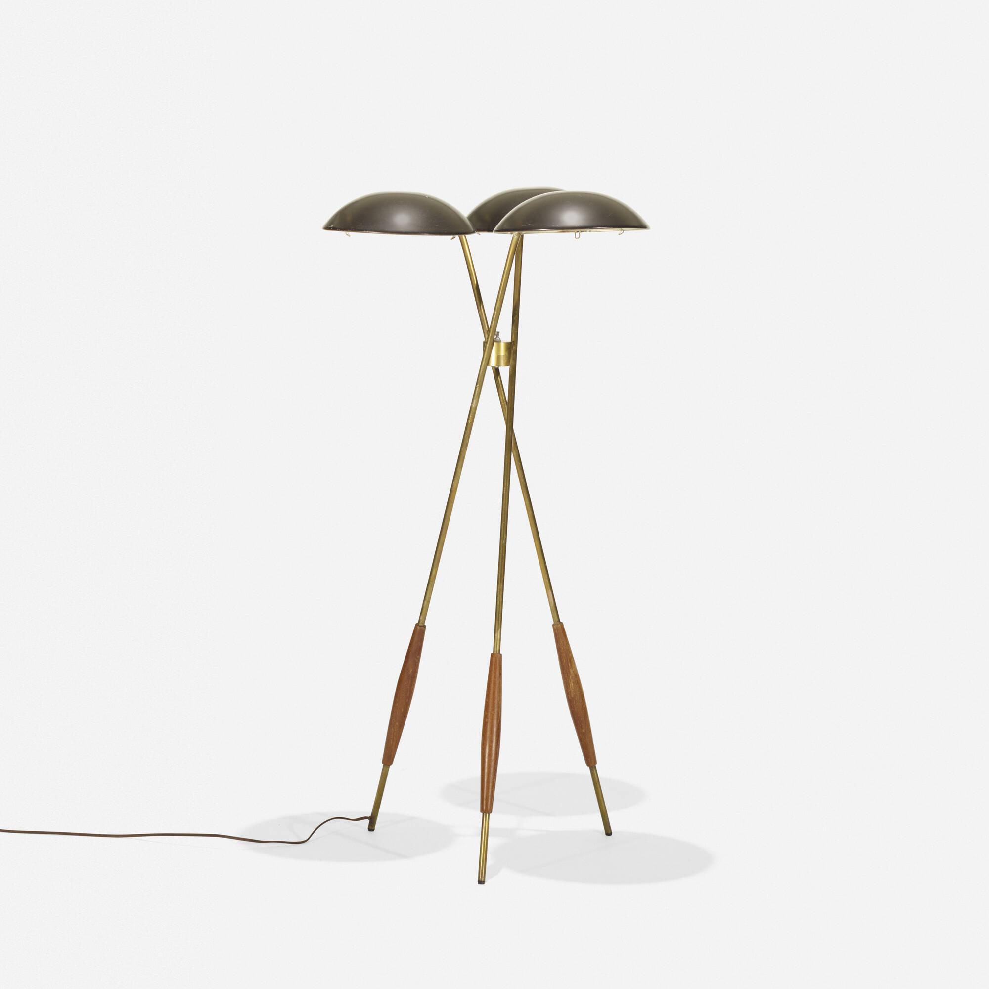 193: Gerald Thurston / floor lamp (1 of 3)