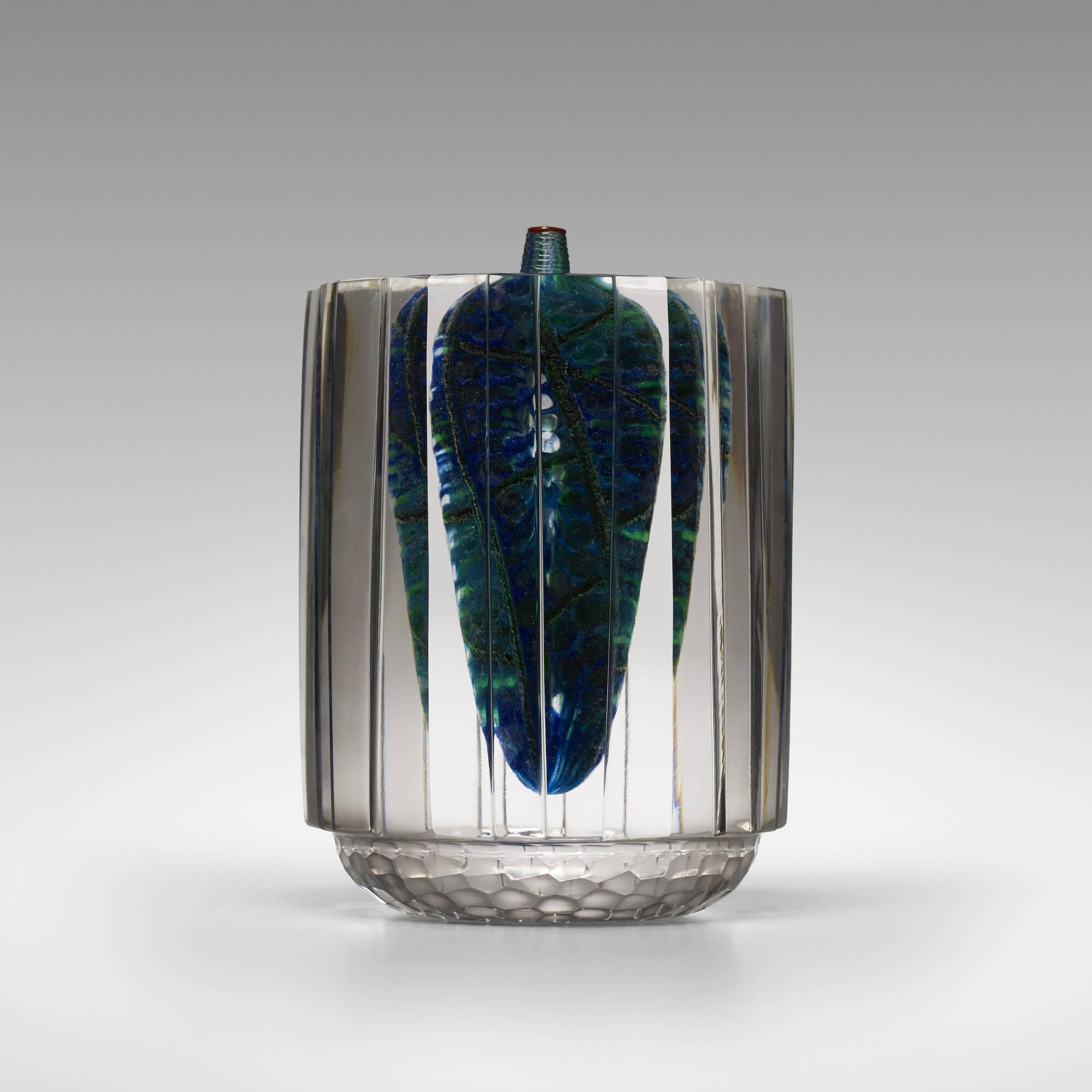 193: Yoichi Ohira / vase (1 of 3)