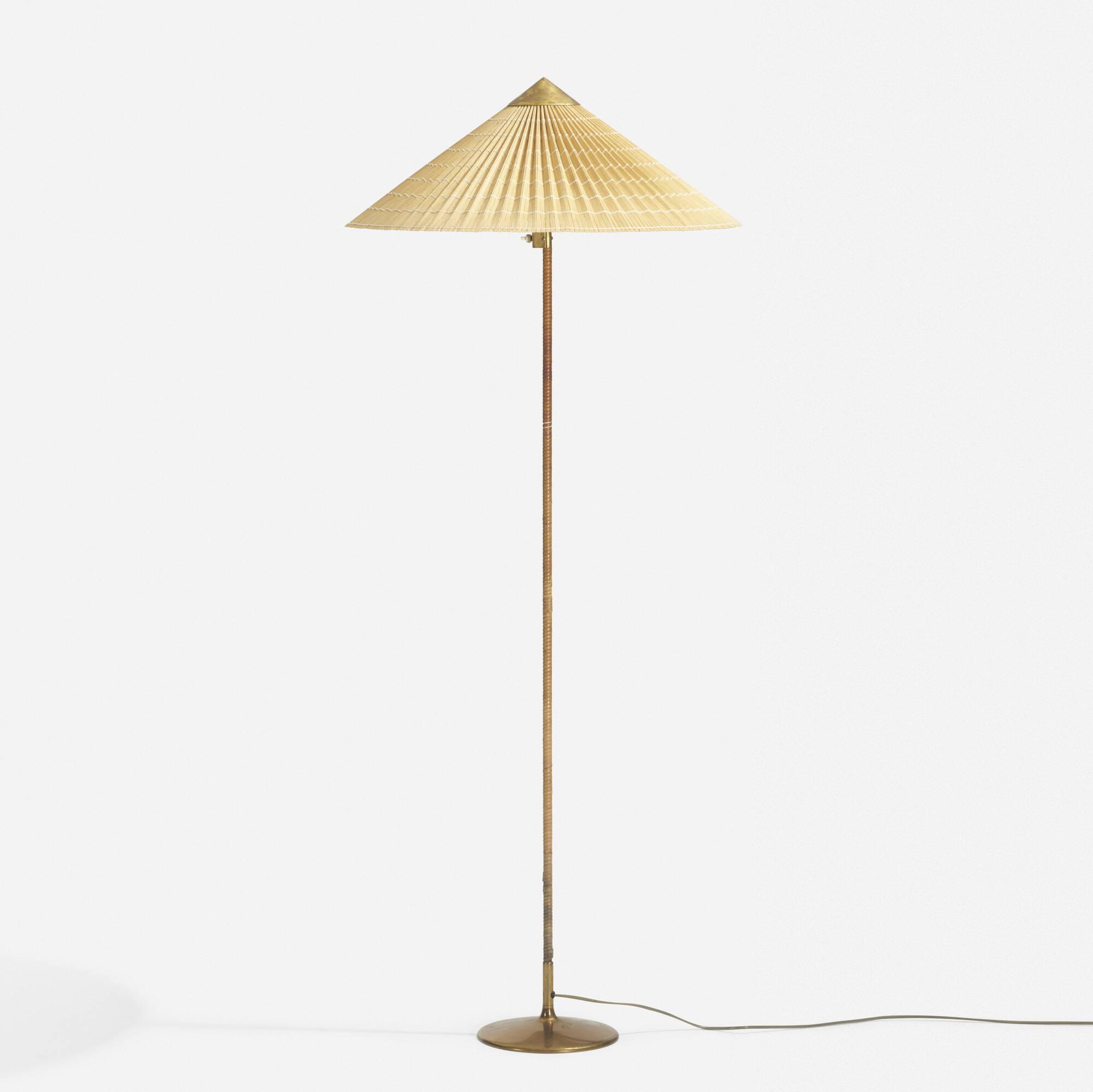 193: Paavo Tynell / floor lamp (1 of 2)