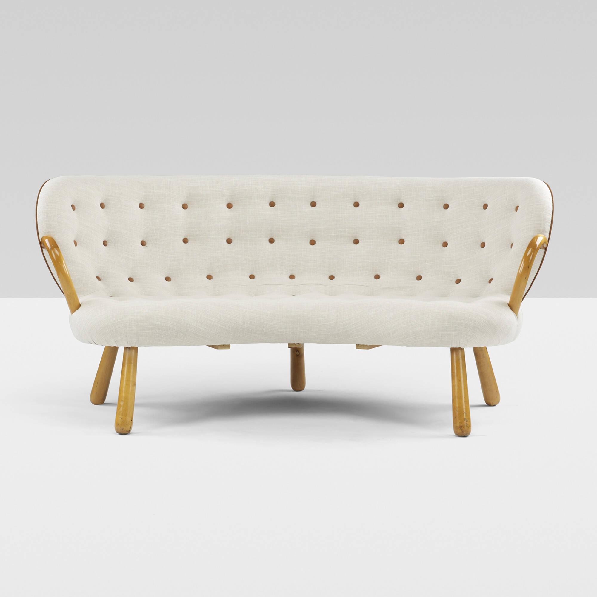 Inspirational Curved sofa Designs