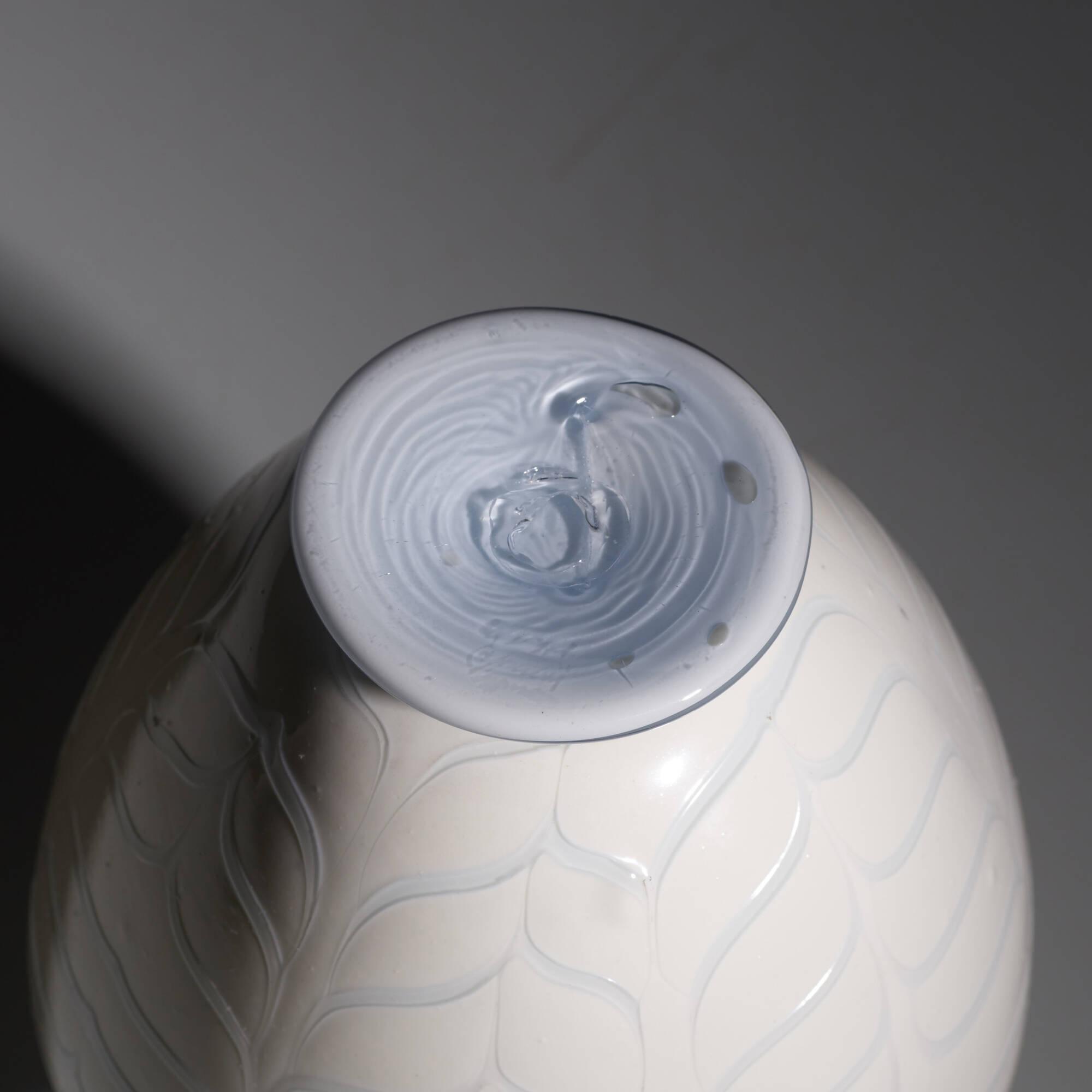 193: Carlo Scarpa / Fenici vase (3 of 3)