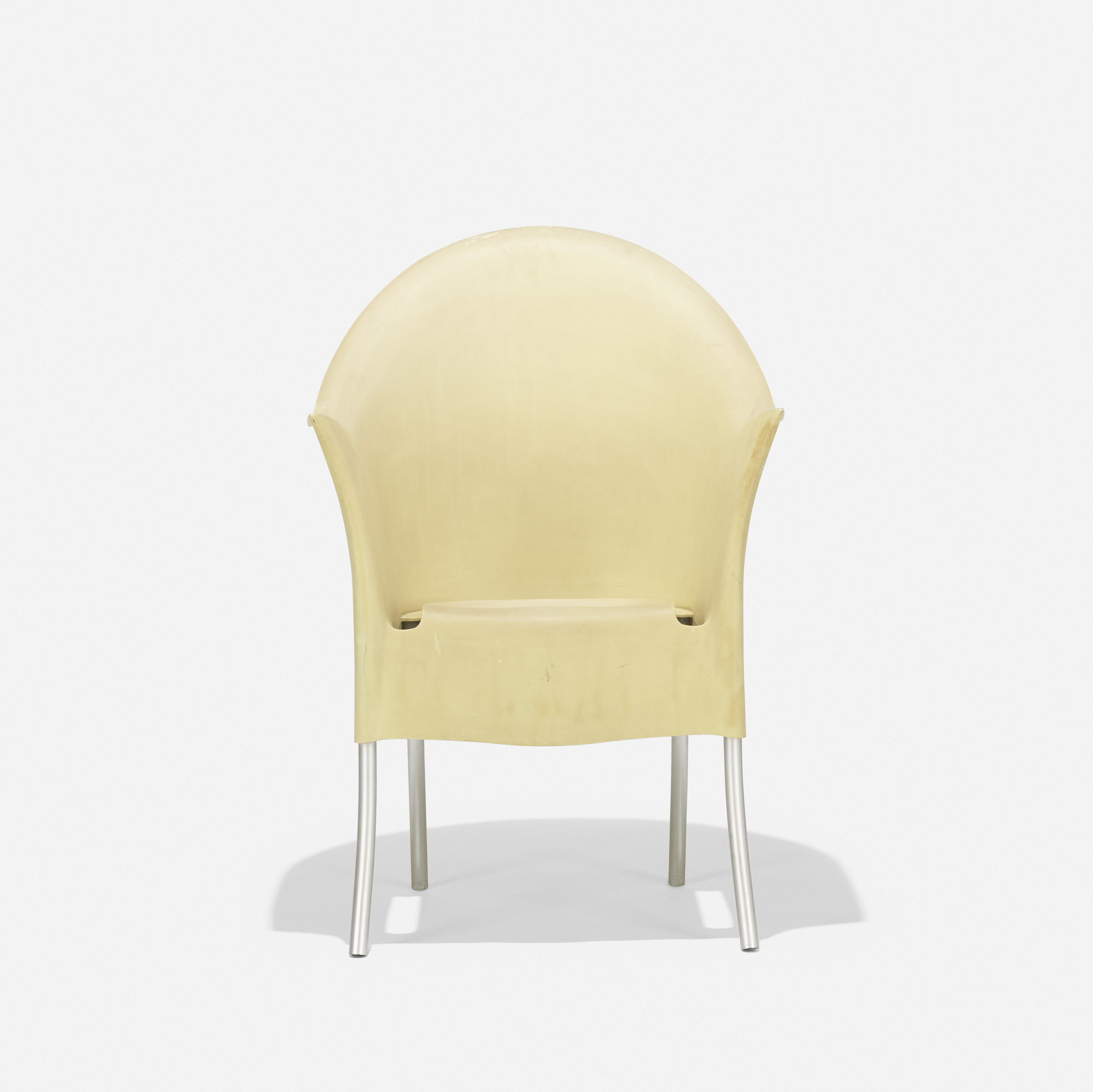 195: Philippe Starck / Lord Yo armchair (1 of 4)